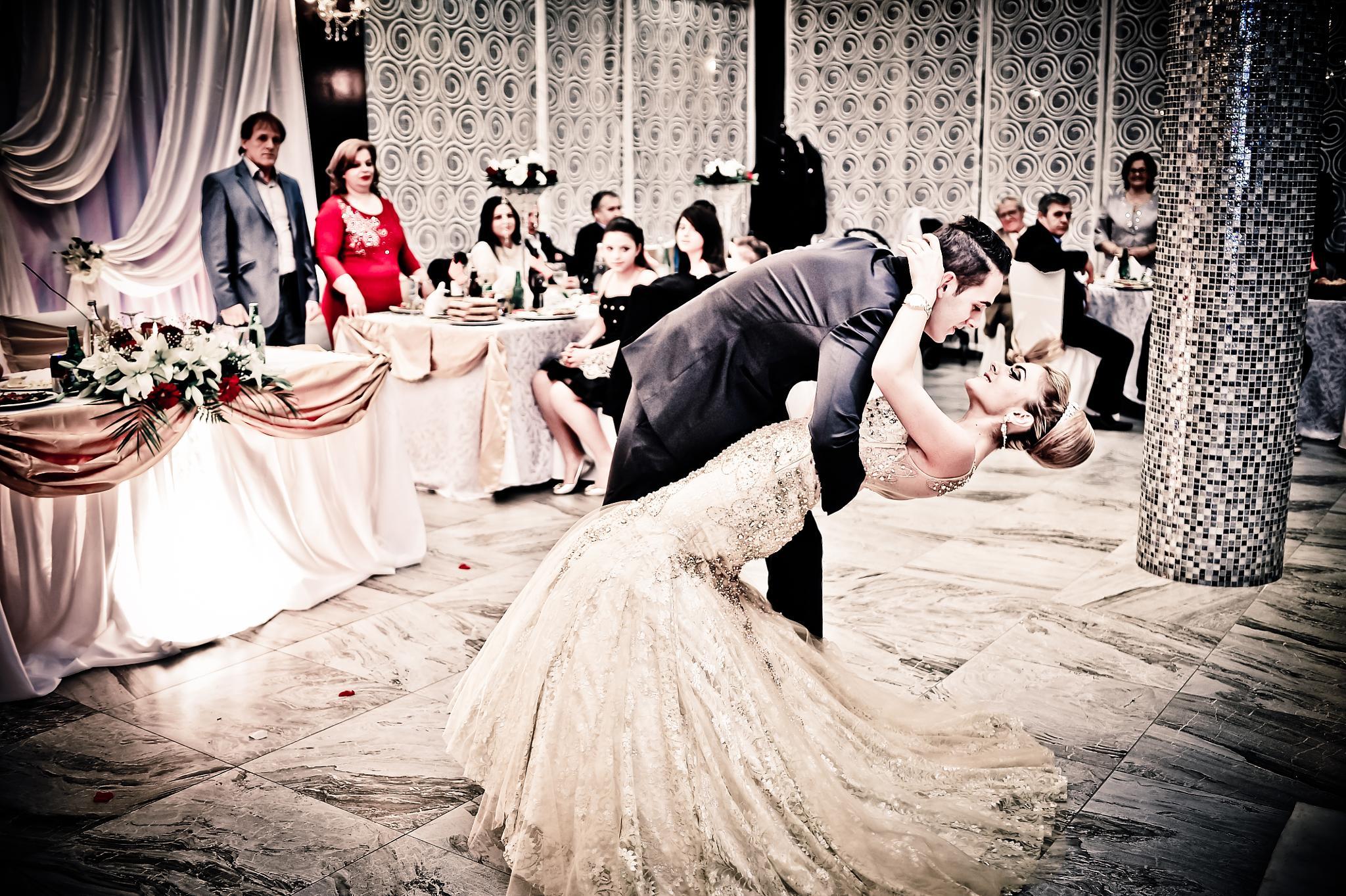 my wedding by Danilo Alhysa