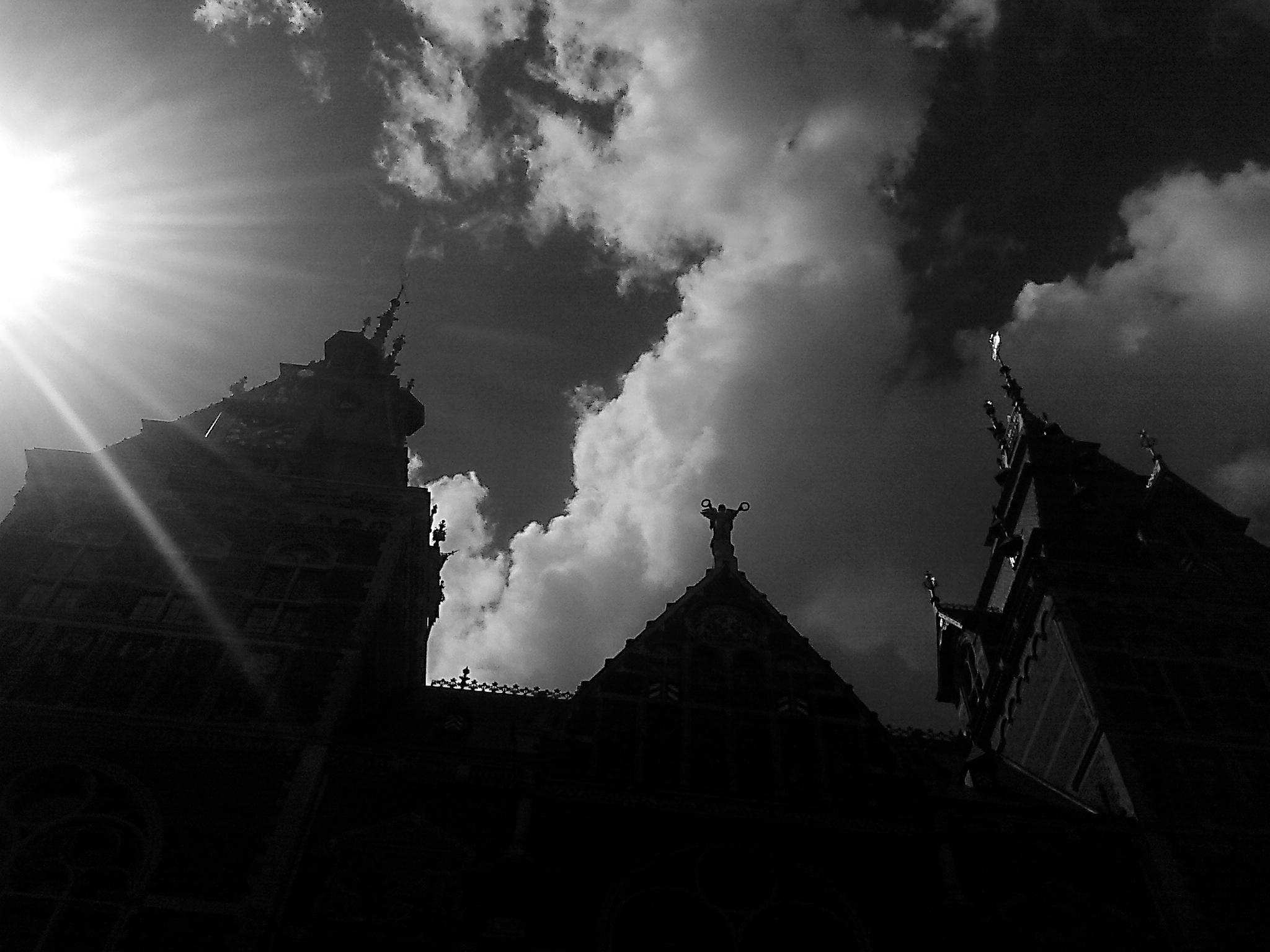 Amsterdam by ZSM