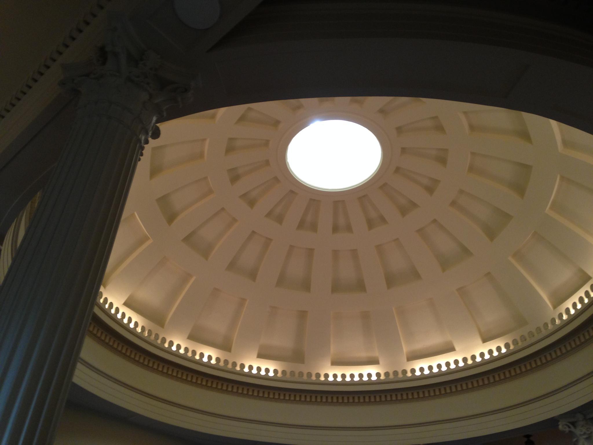 Photo in Architecture #architecture #dome #history