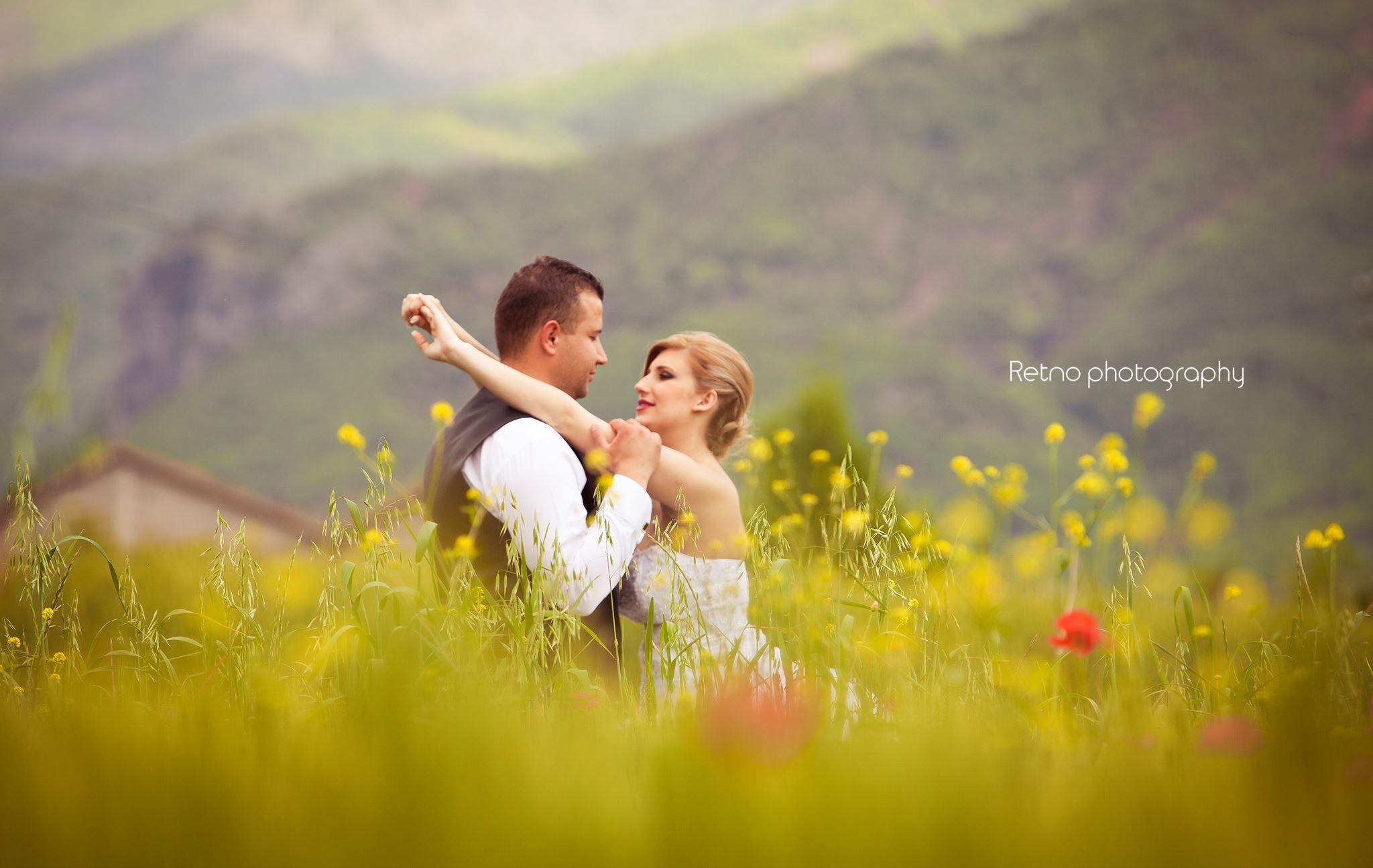 Retno Photography by Rexhino Qosja
