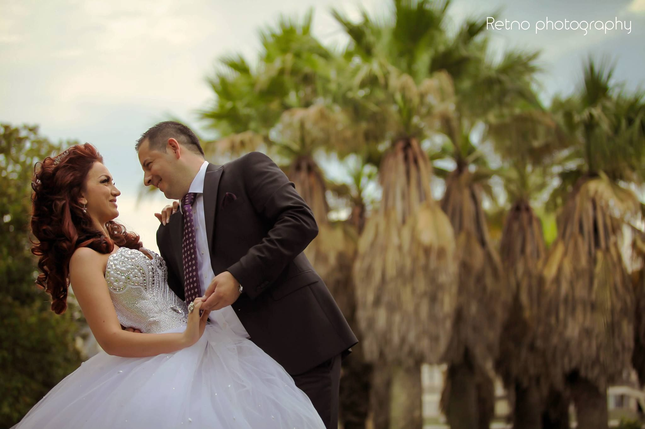 Weddings... by Rexhino Qosja