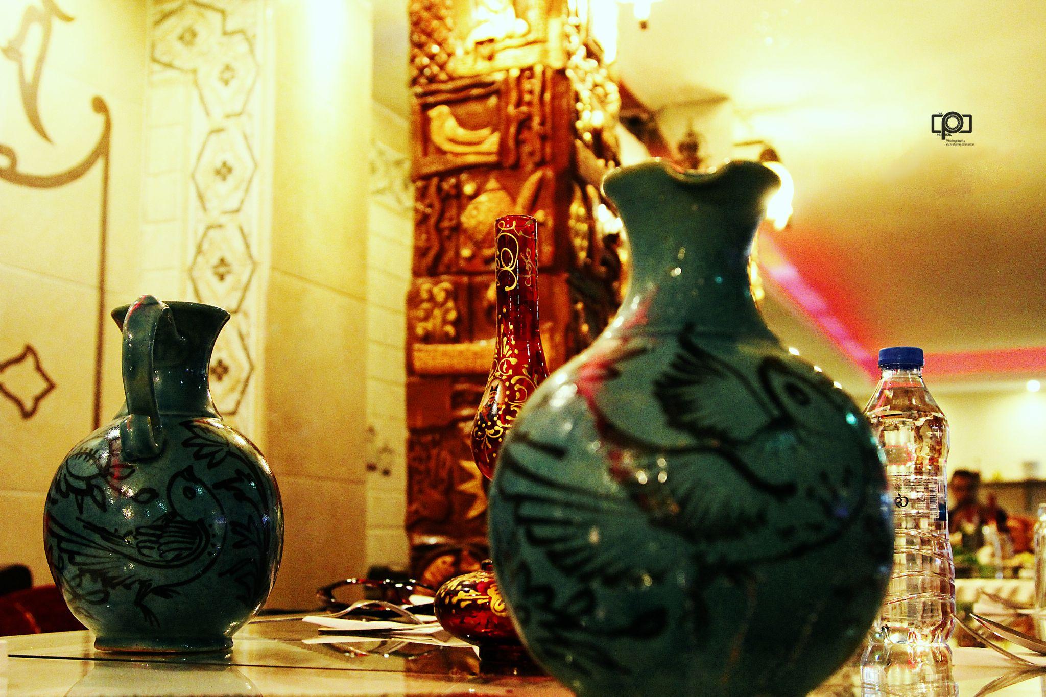 isfahan by mohammad mardan