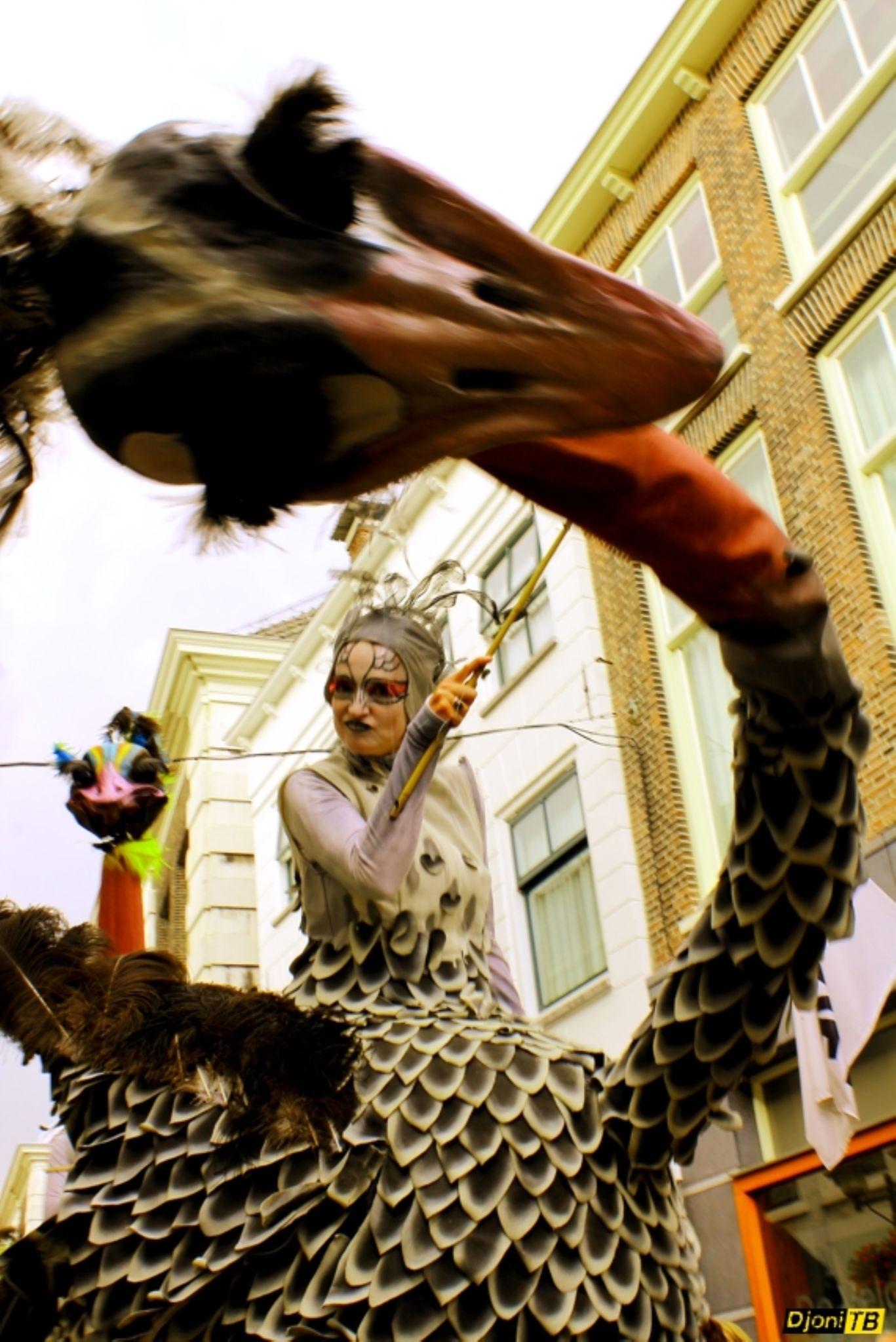 Schiedam brandersfeesten by Djoni TB Photography
