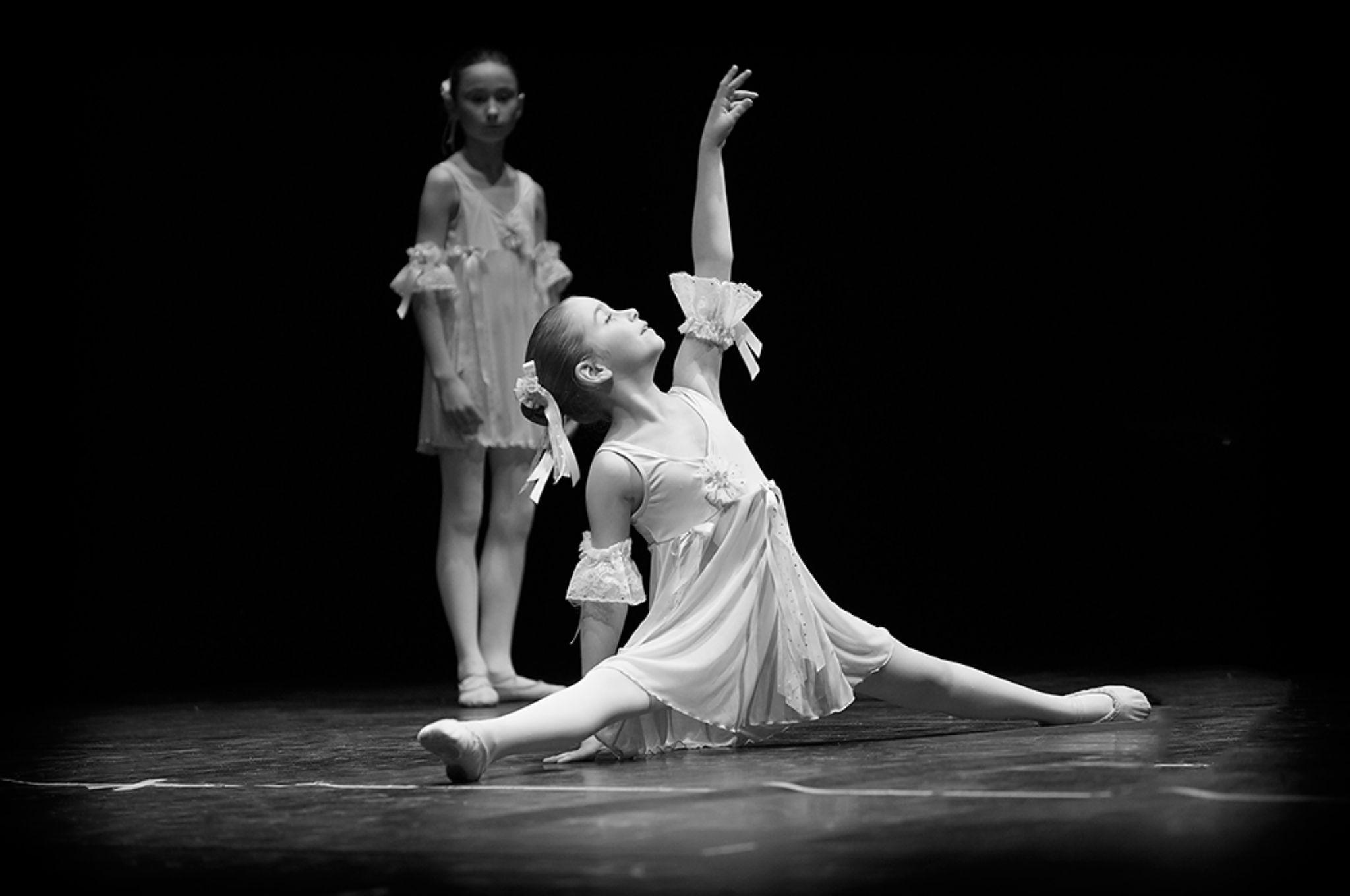 Dance is Life by Lorenzo Bruno