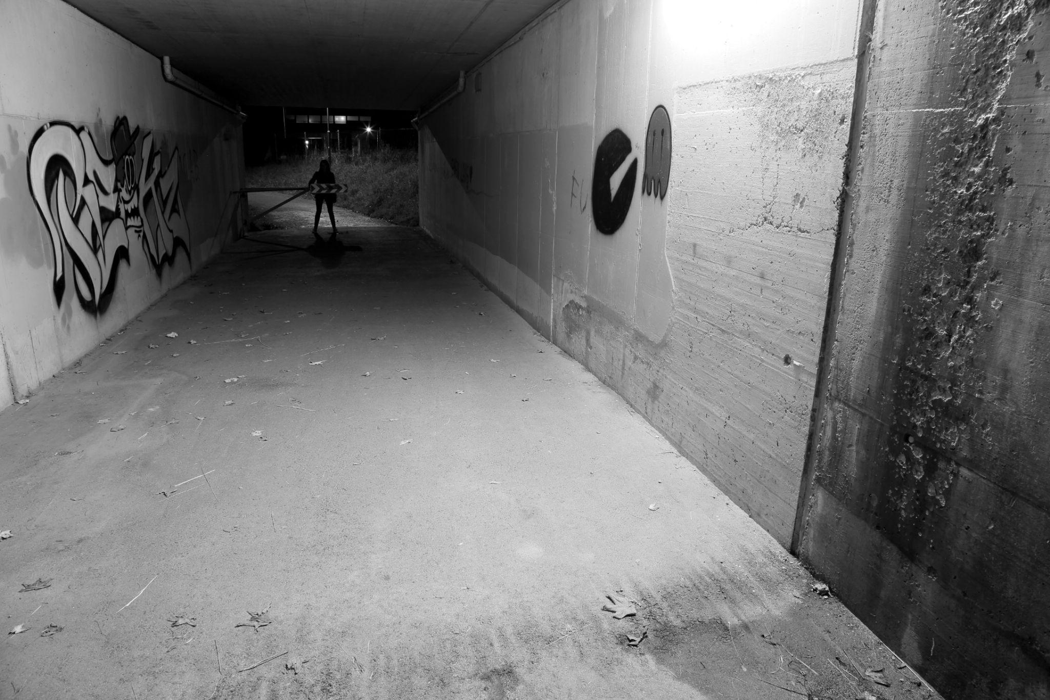 Passage by Martin