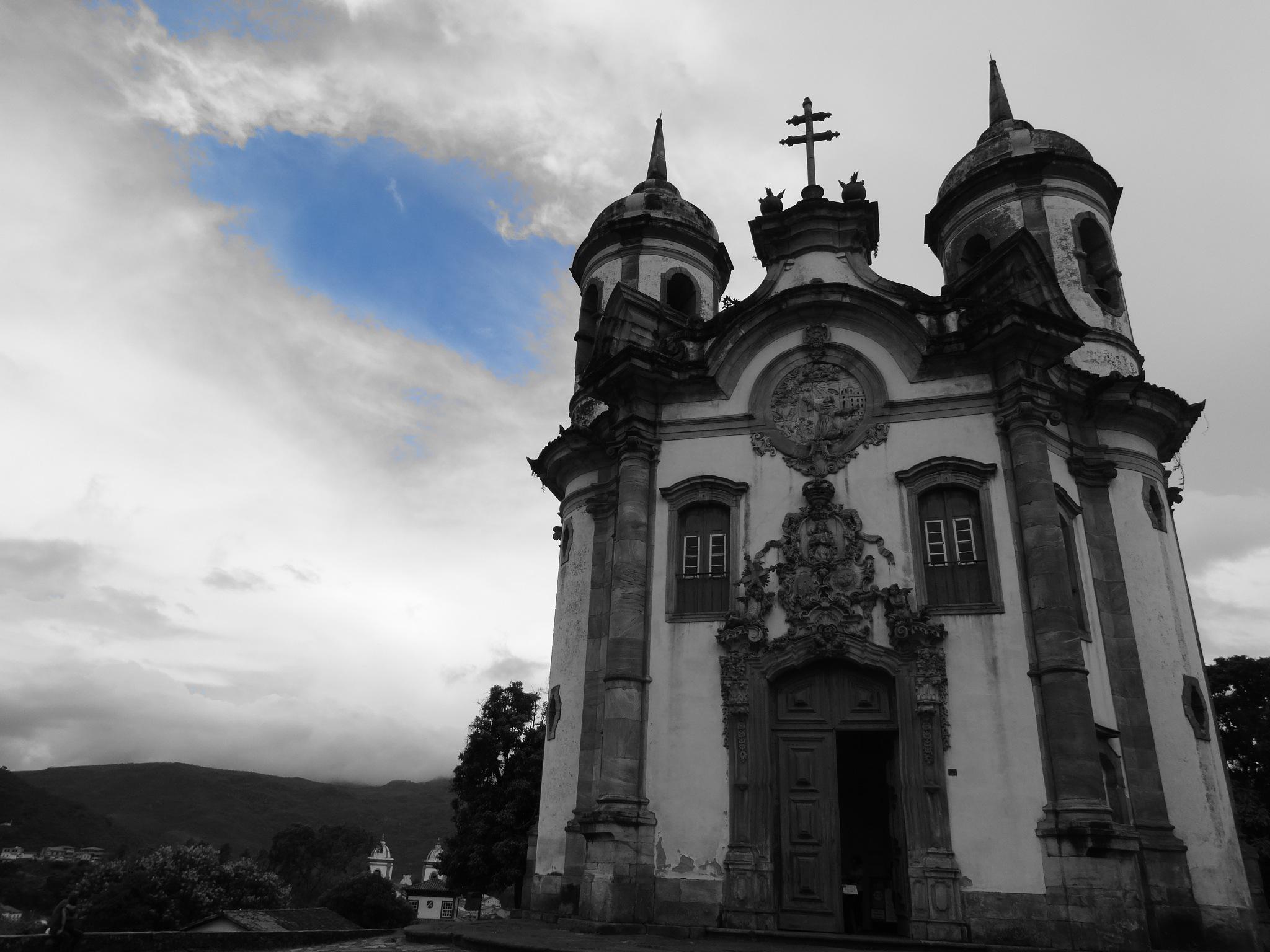 religiosidade by Maciel Panisson