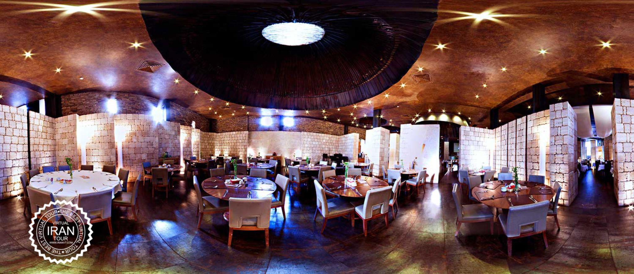 7khan restaurant shiraz iran by moslem faghih