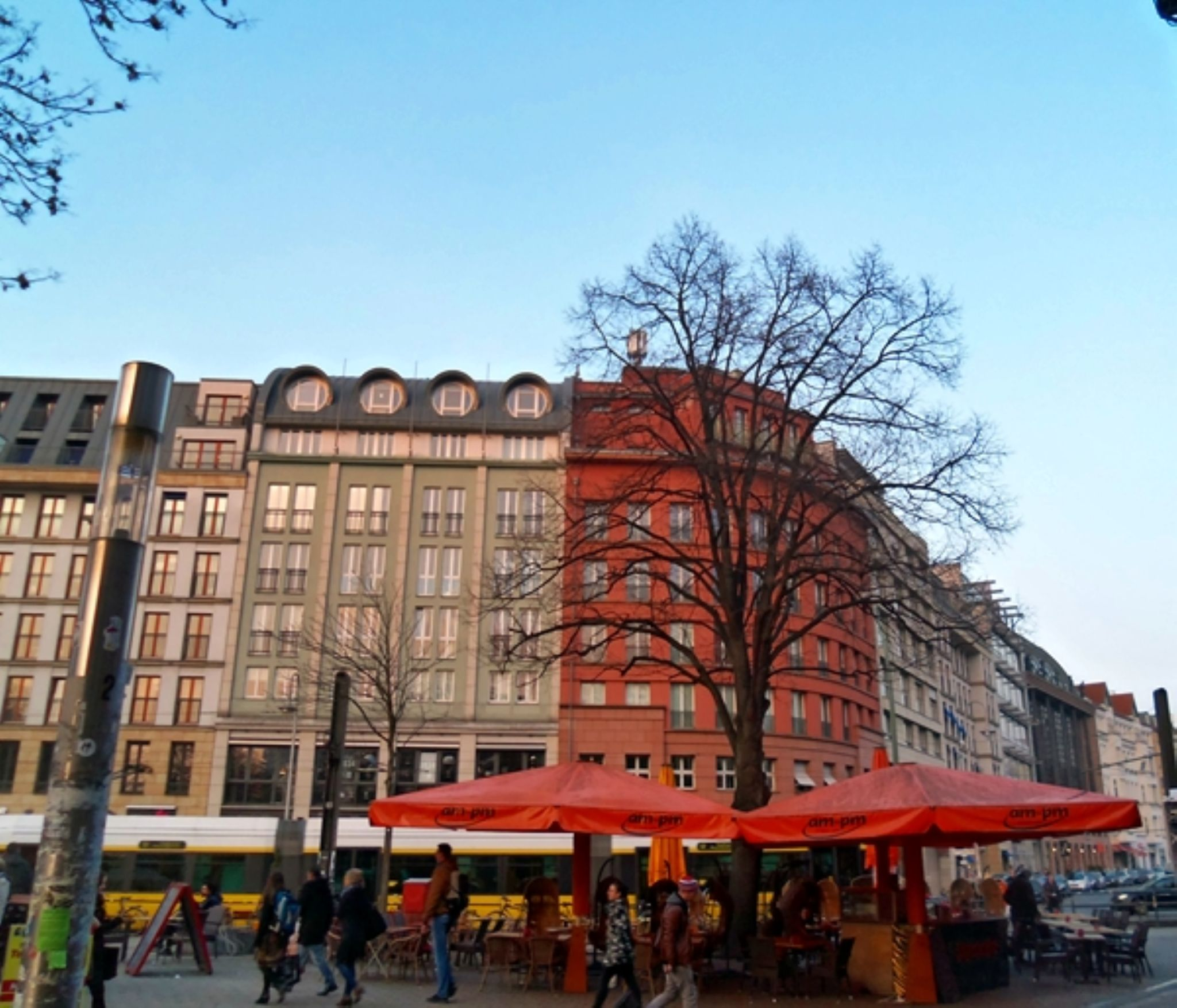 Berlin, Germany by MariaAthanasopoulou