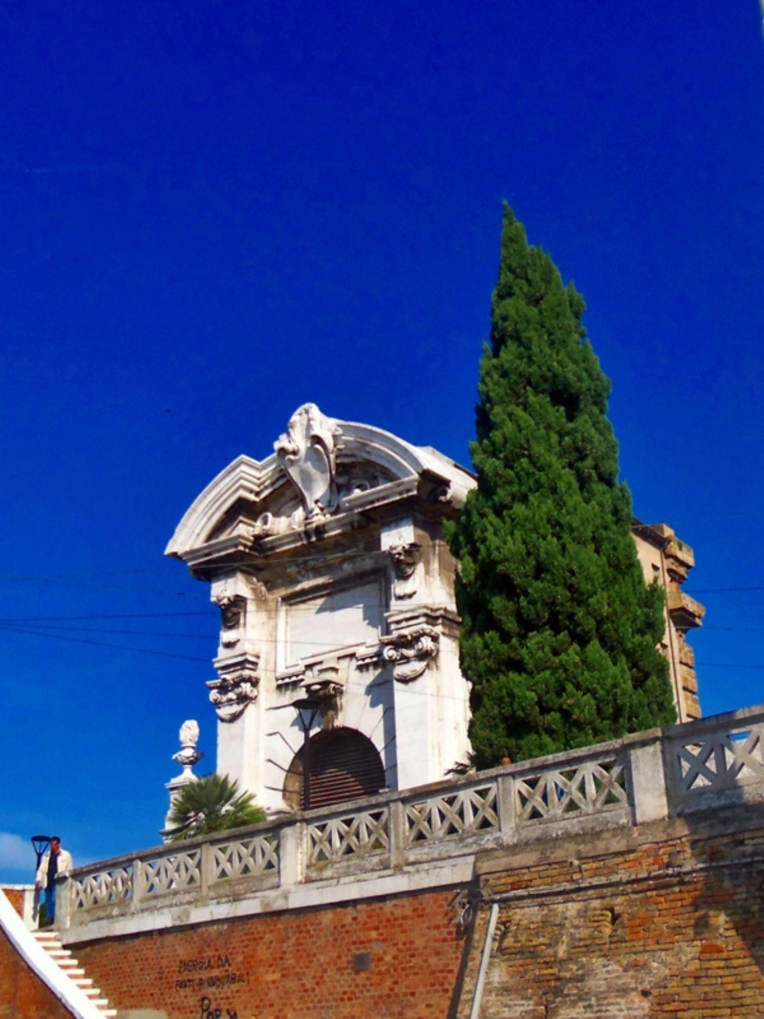 Italy, Ancona by MariaAthanasopoulou