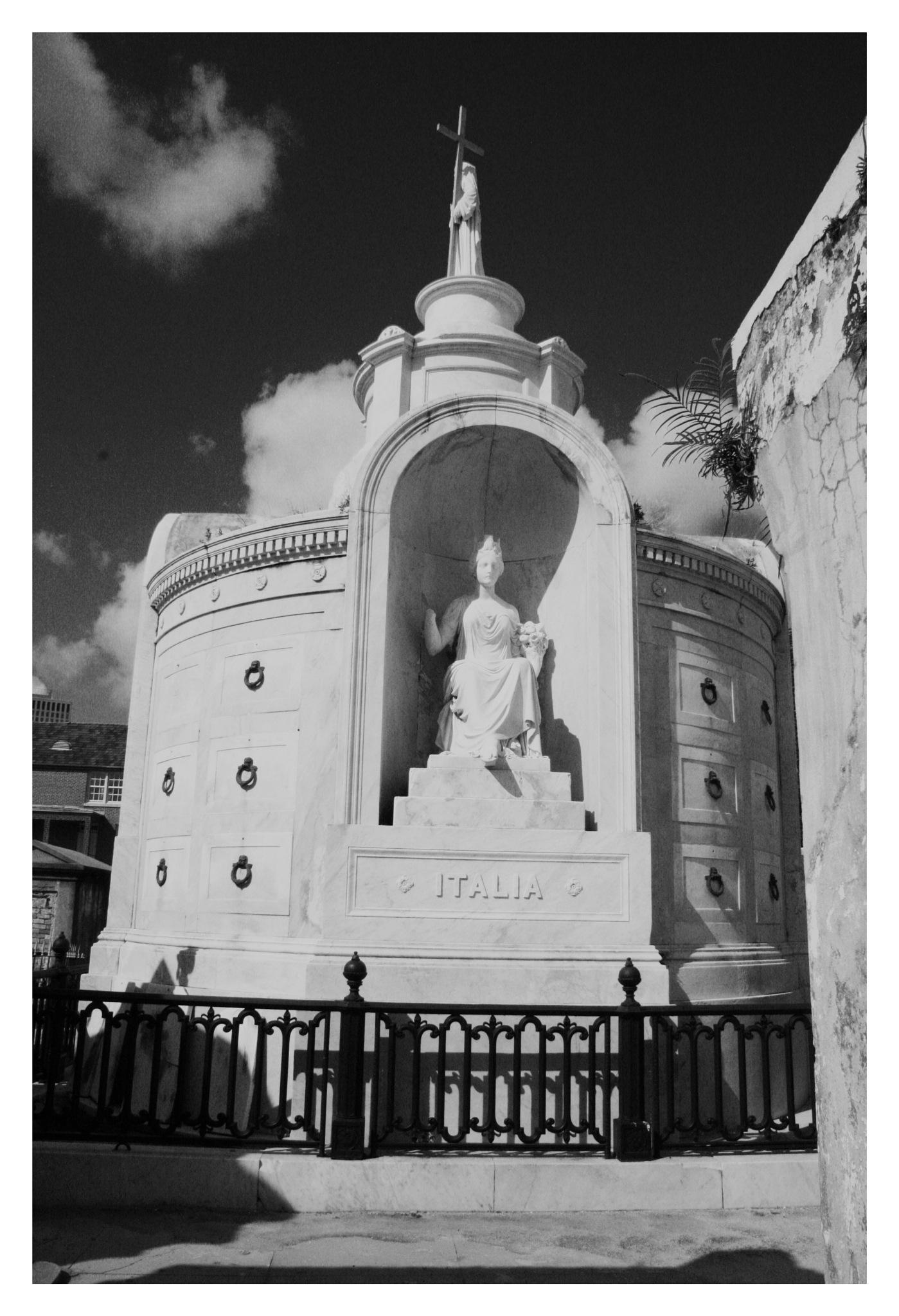 Italia by TyJamison