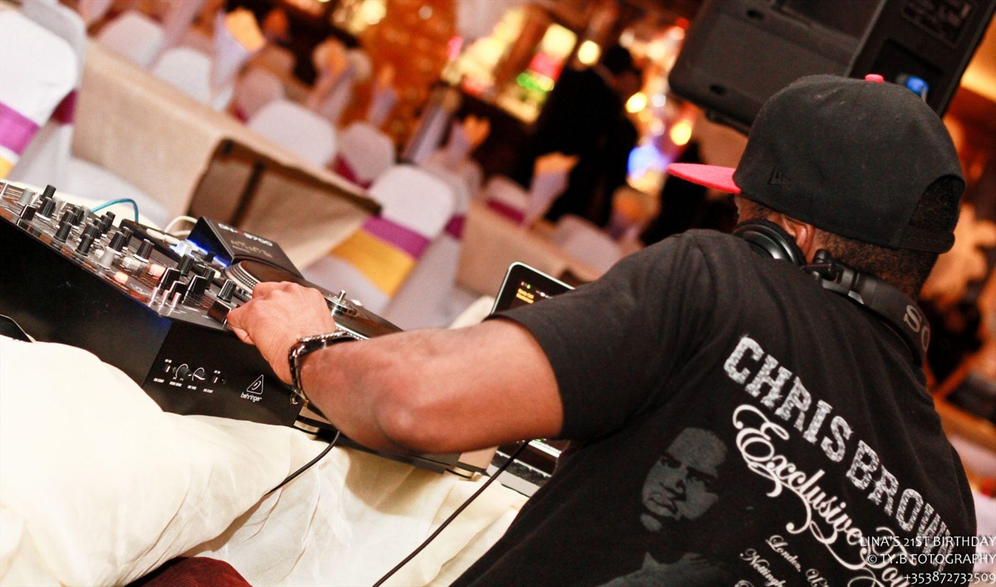 DJ by TyBellosFotography