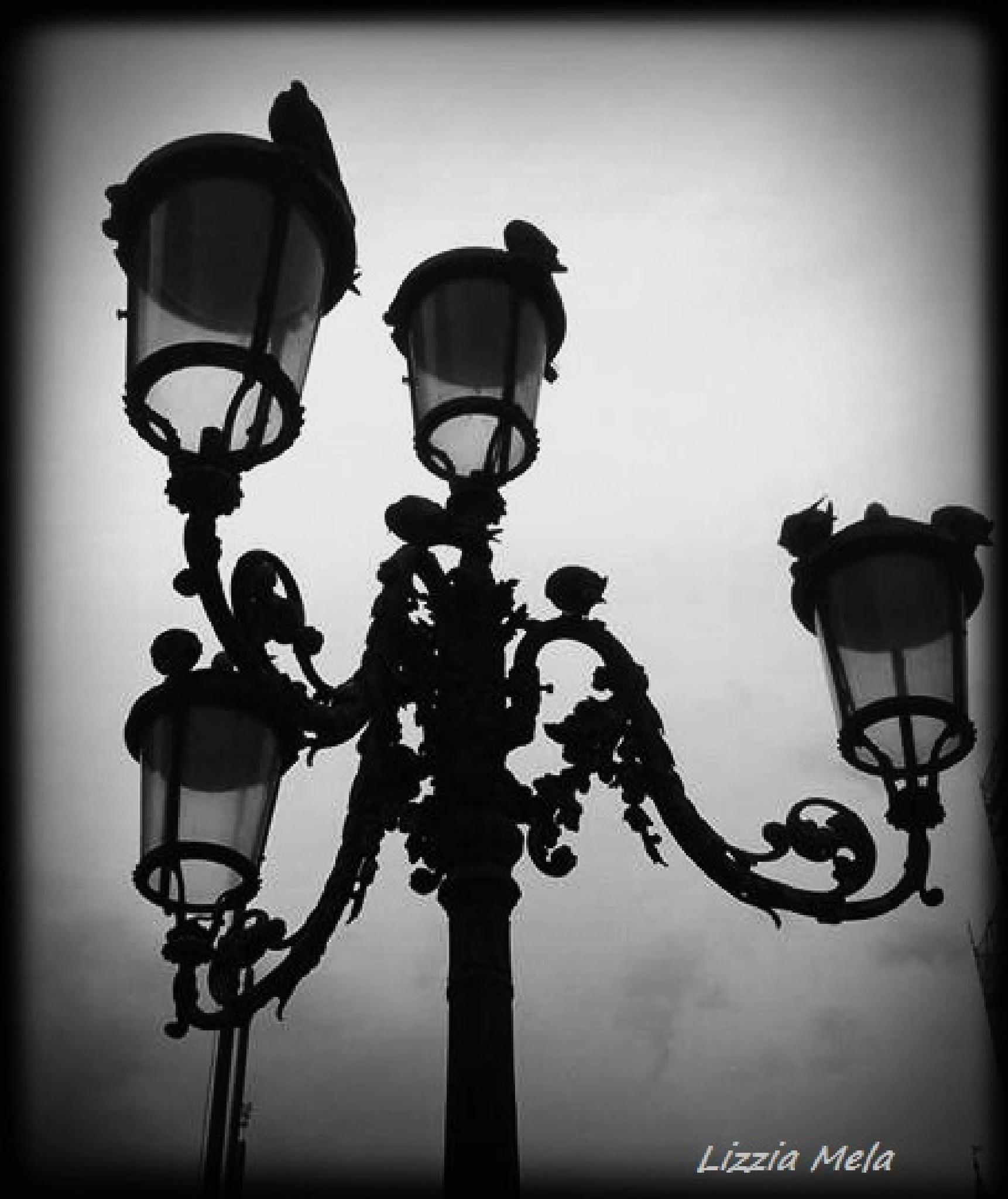 Venezia by lizzia.mela