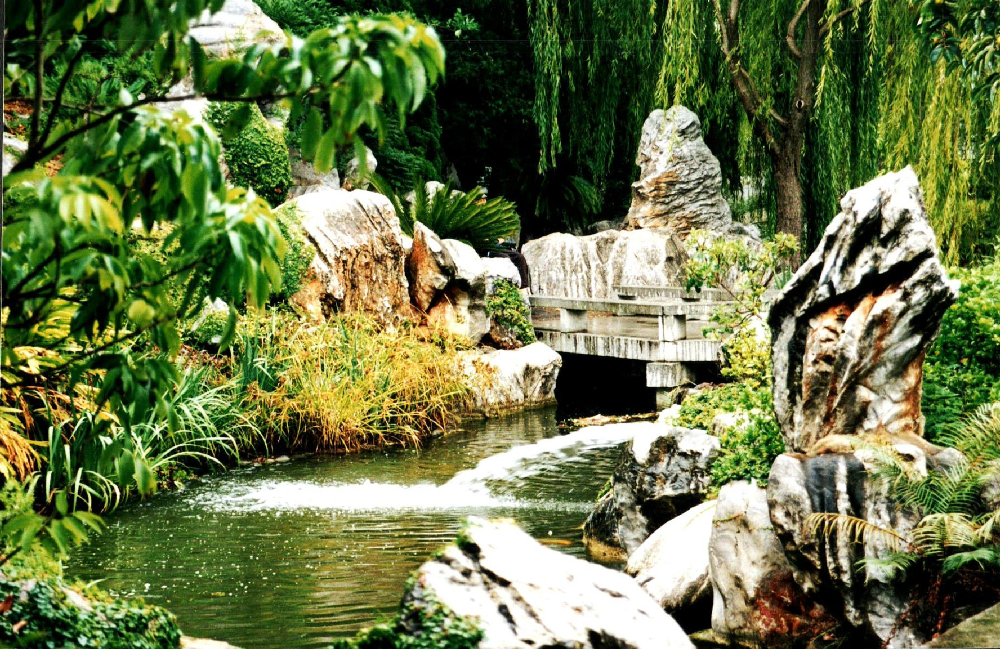 Chinese Gardens - love this place by cinzia.sawatzky