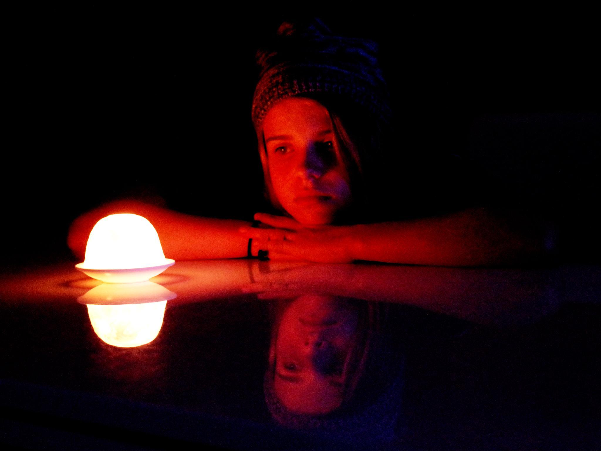 zoe - candle dome by cinzia.sawatzky
