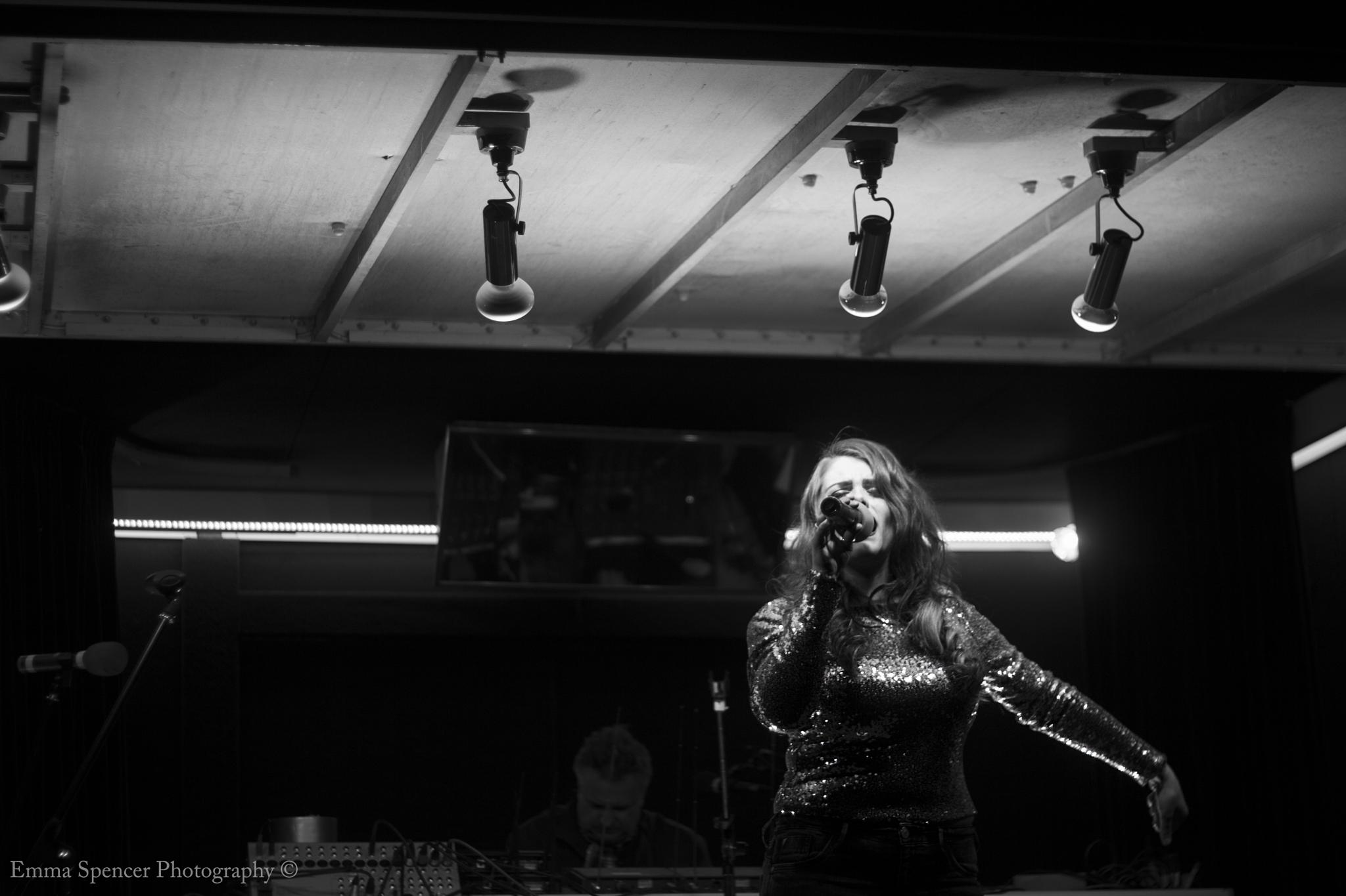 Hana Joy  by EmmaLouPhotography