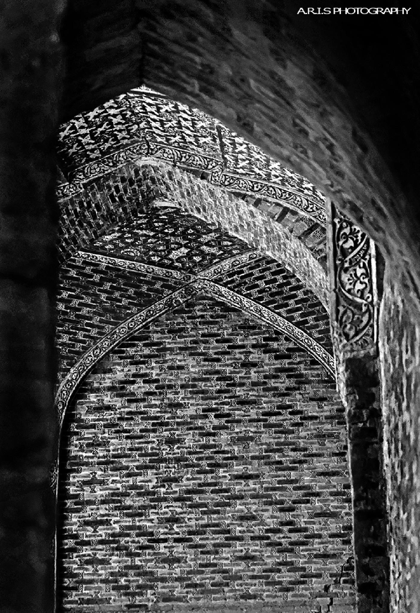 Soltaniyeh dome _ Iran _ Zanjan by alireza.izadi.sarcheshme