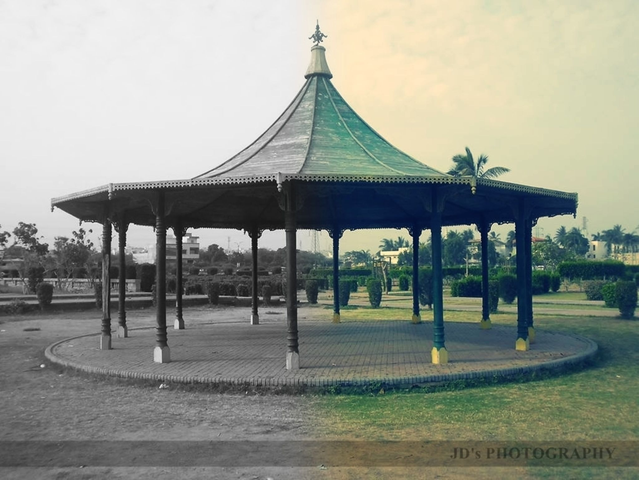 Half Coloured (JD's Photography) by jawwad.khalil.16