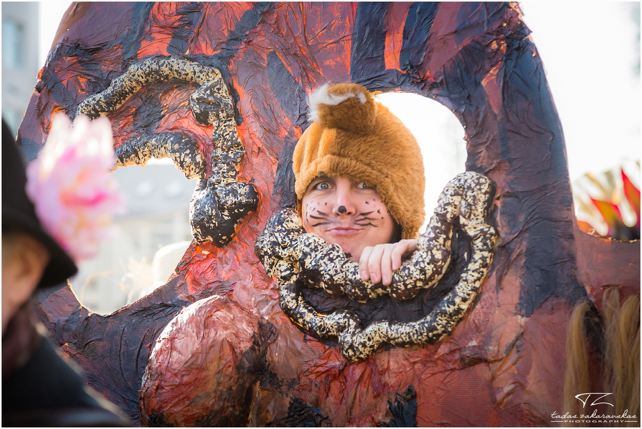 Shrovetide carnival_3 by TZ photography