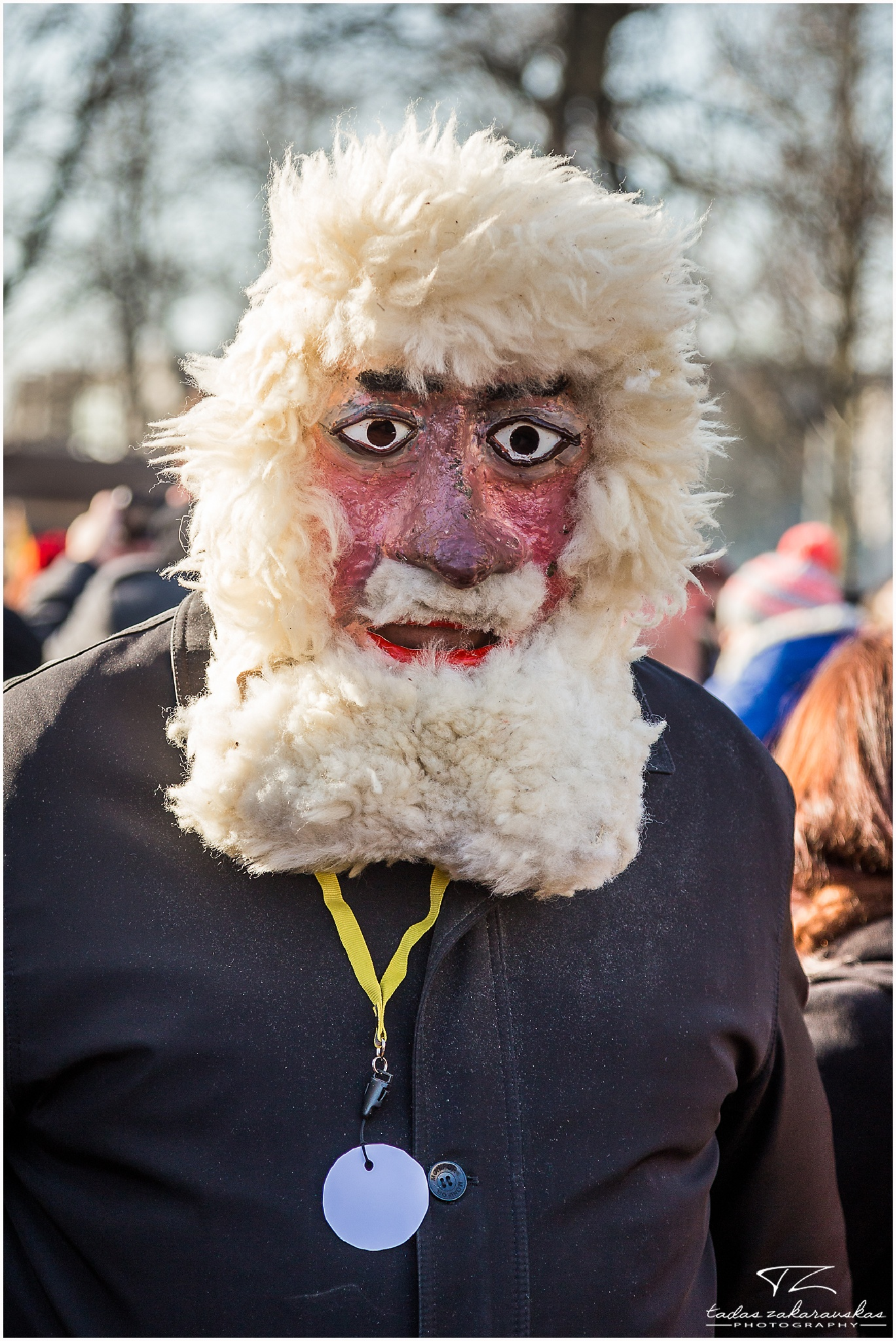 Shrovetide carnival_4 by TZ photography