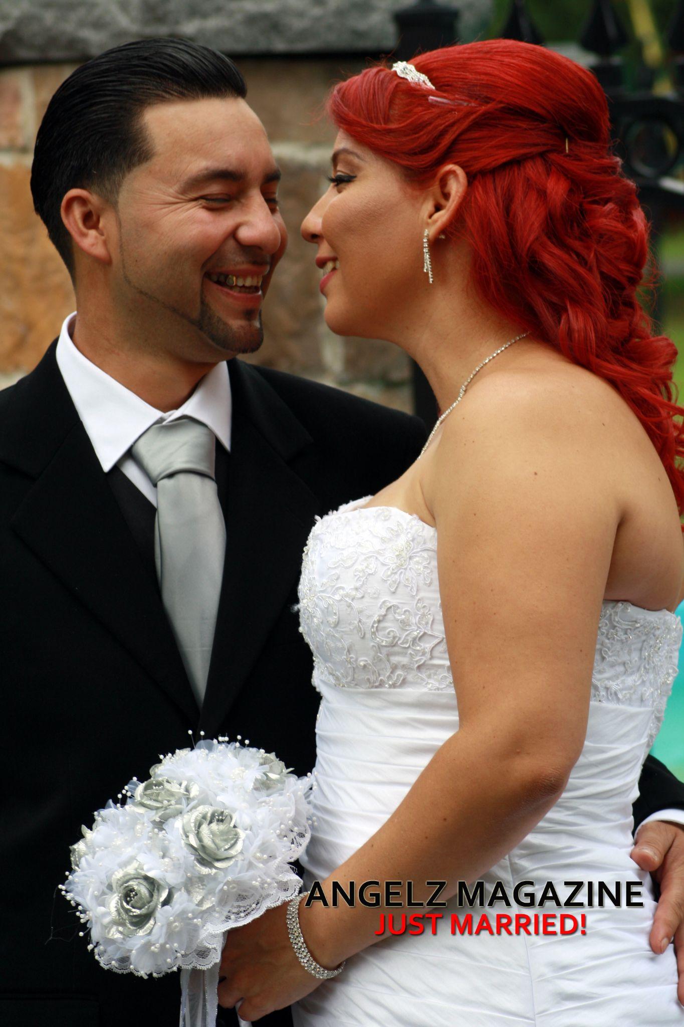 Wedding Bliss by ty.teele