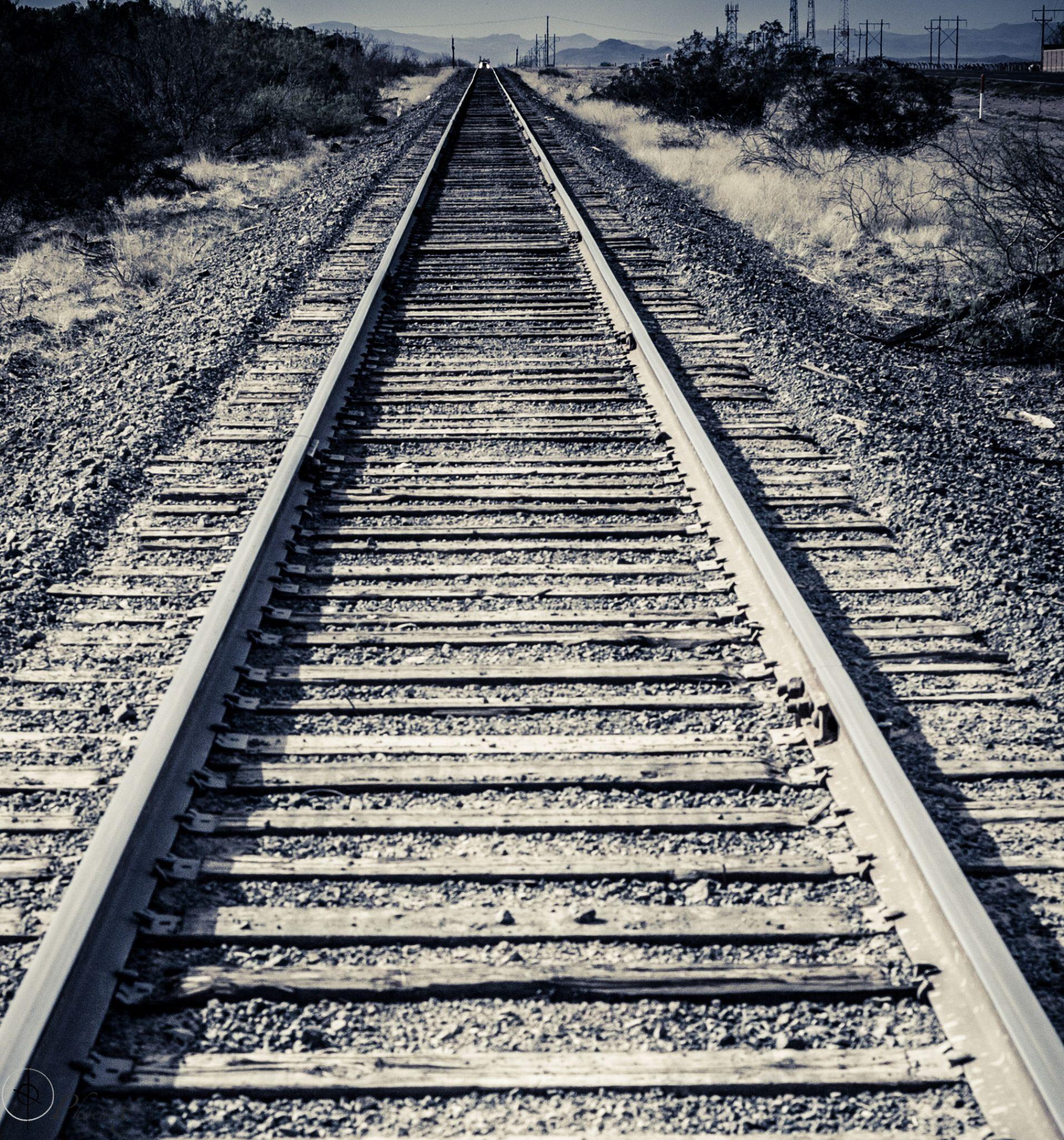 Railway by Phoenix