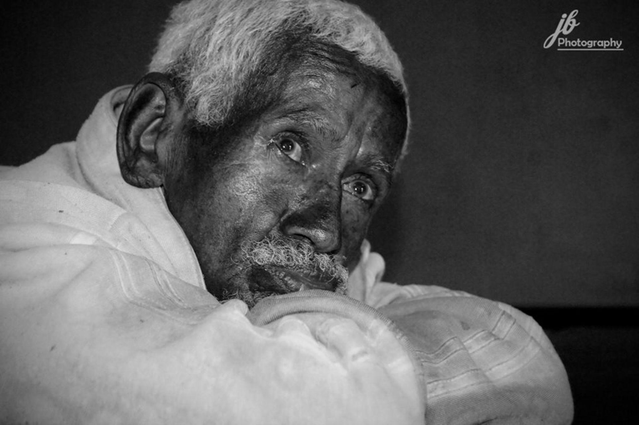 homeless by jtmagidivana