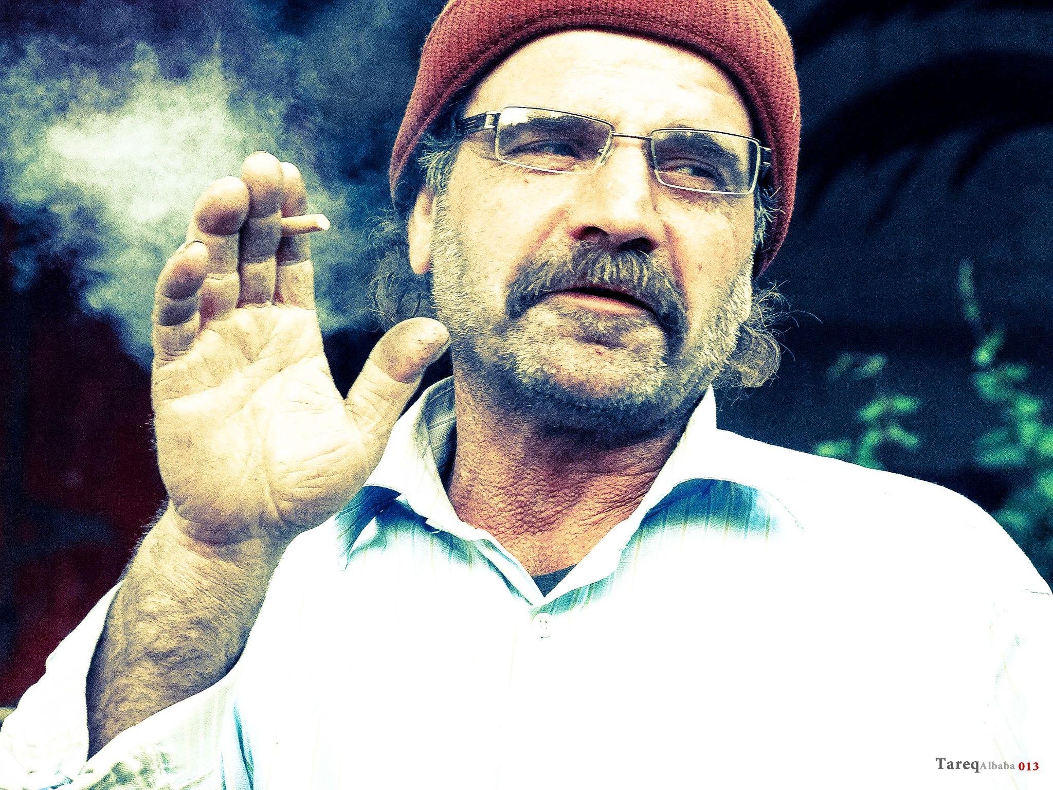 biography by Tareq Albaba