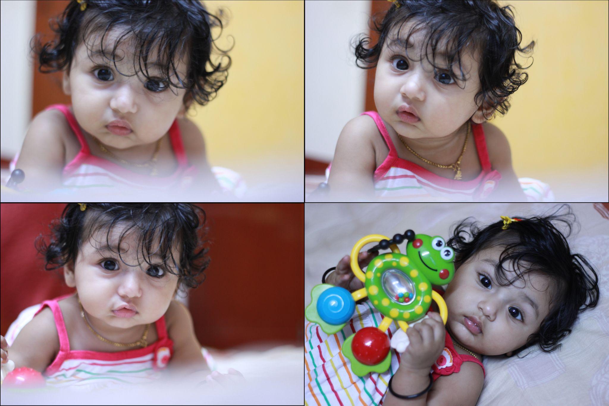 Favourite model by Dineshnath Baluchamy