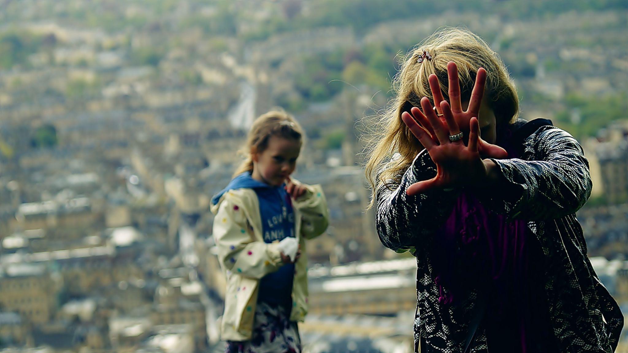 Stop photo by Kamil Gaweł