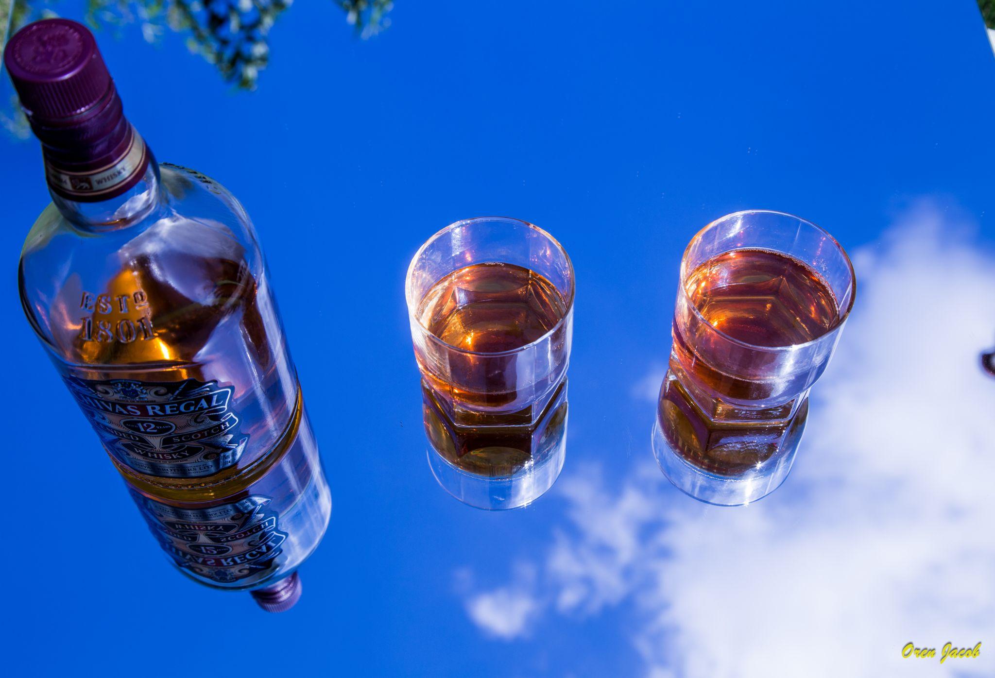Chivas - Cheers! by oren.yacob