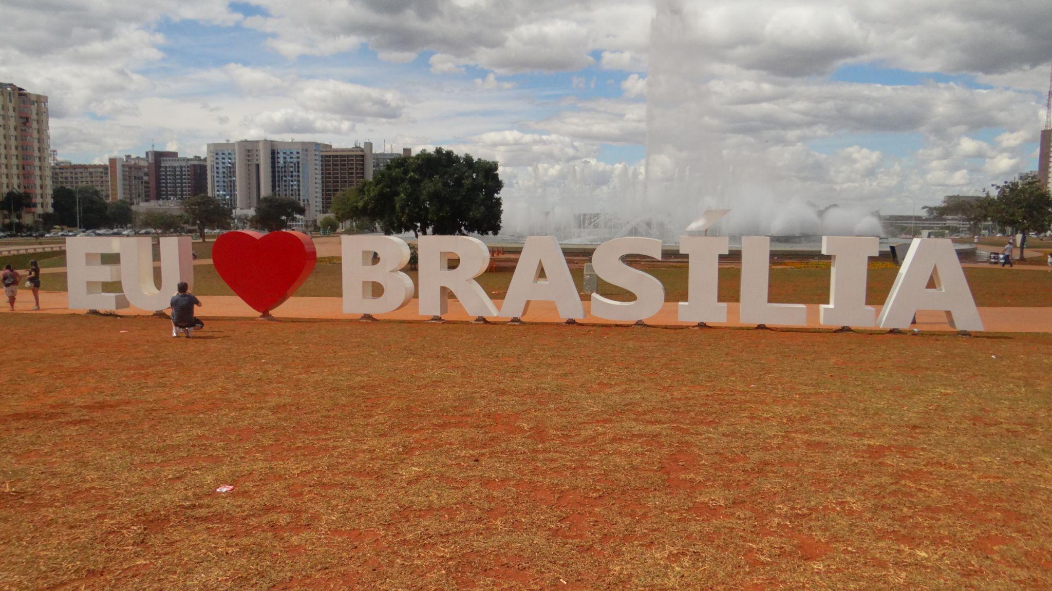 Brasília-Brazil by kbcao.pedro