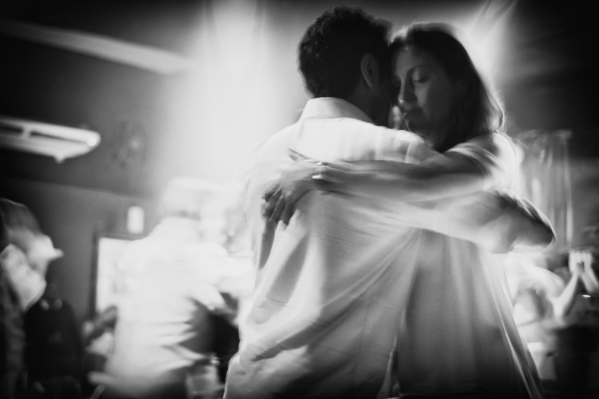 That Tango Feeling by Stilfoto