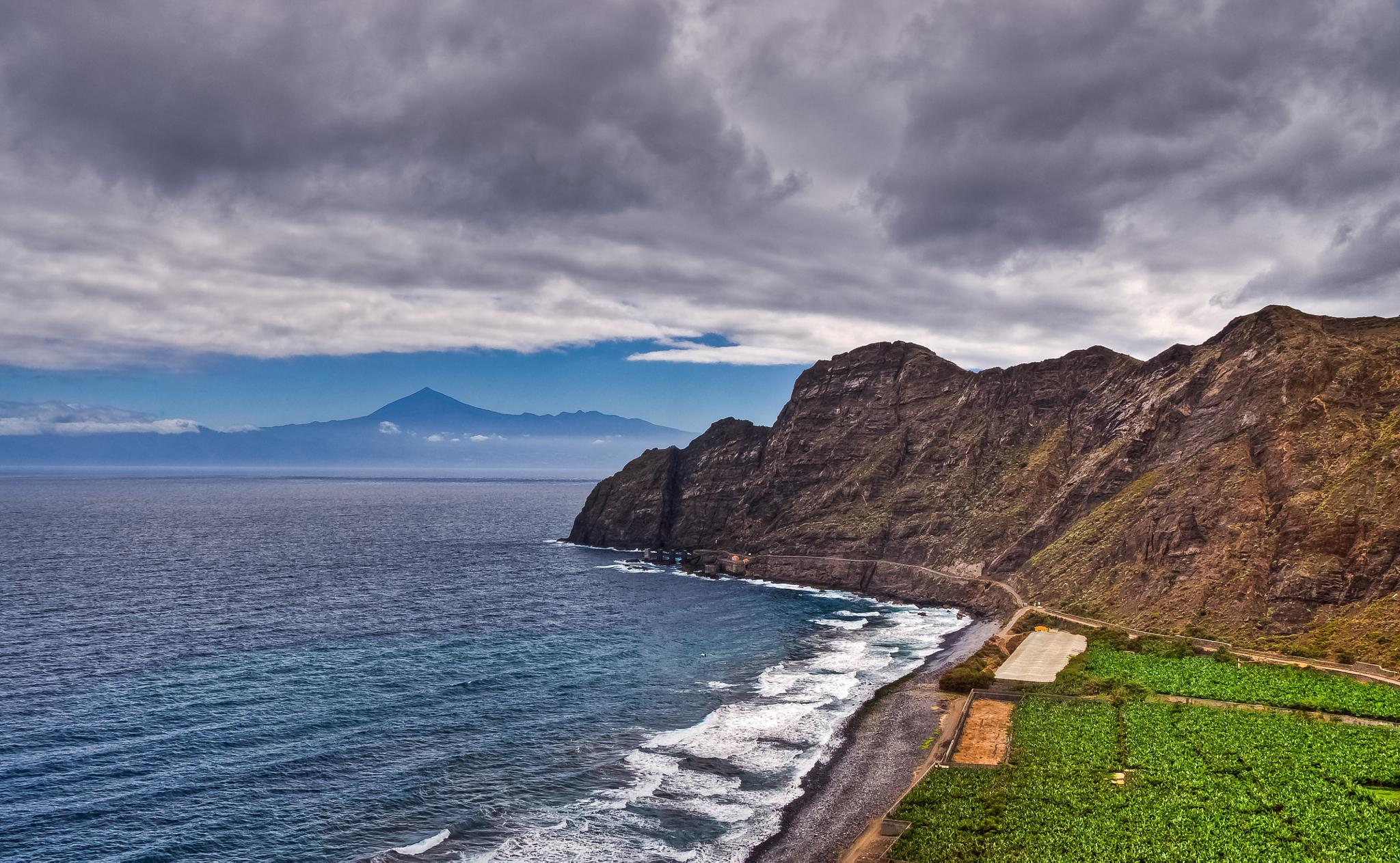 Canarias by Eduard Andrica