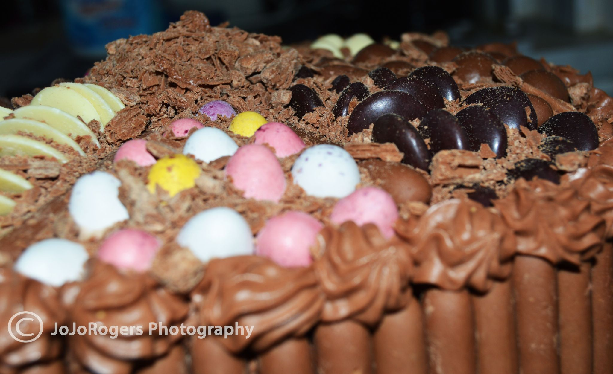 Cake Crazy by Josie Rogers