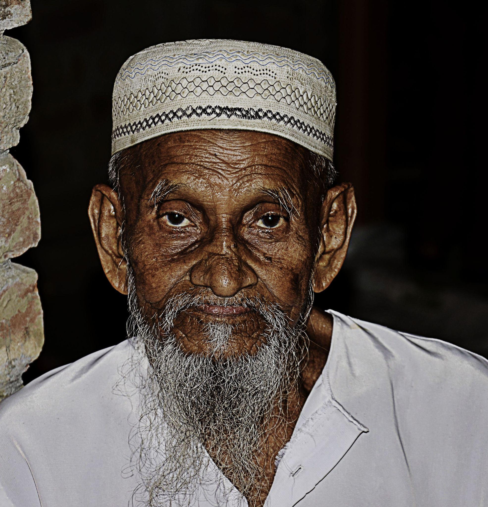 Old by Shafiqul Islam Shiplu Photography