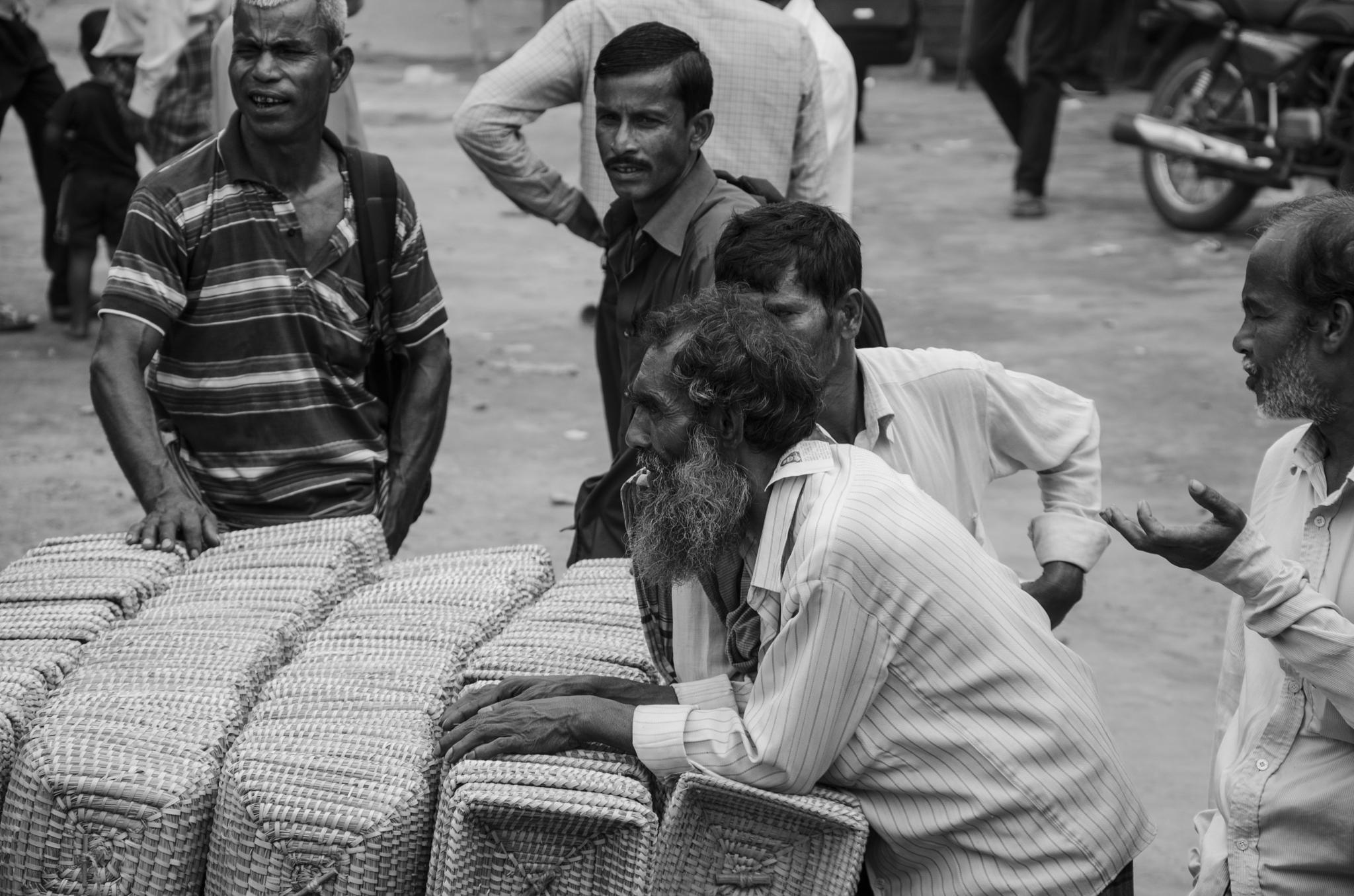 Confabulation by Shafiqul Islam Shiplu Photography