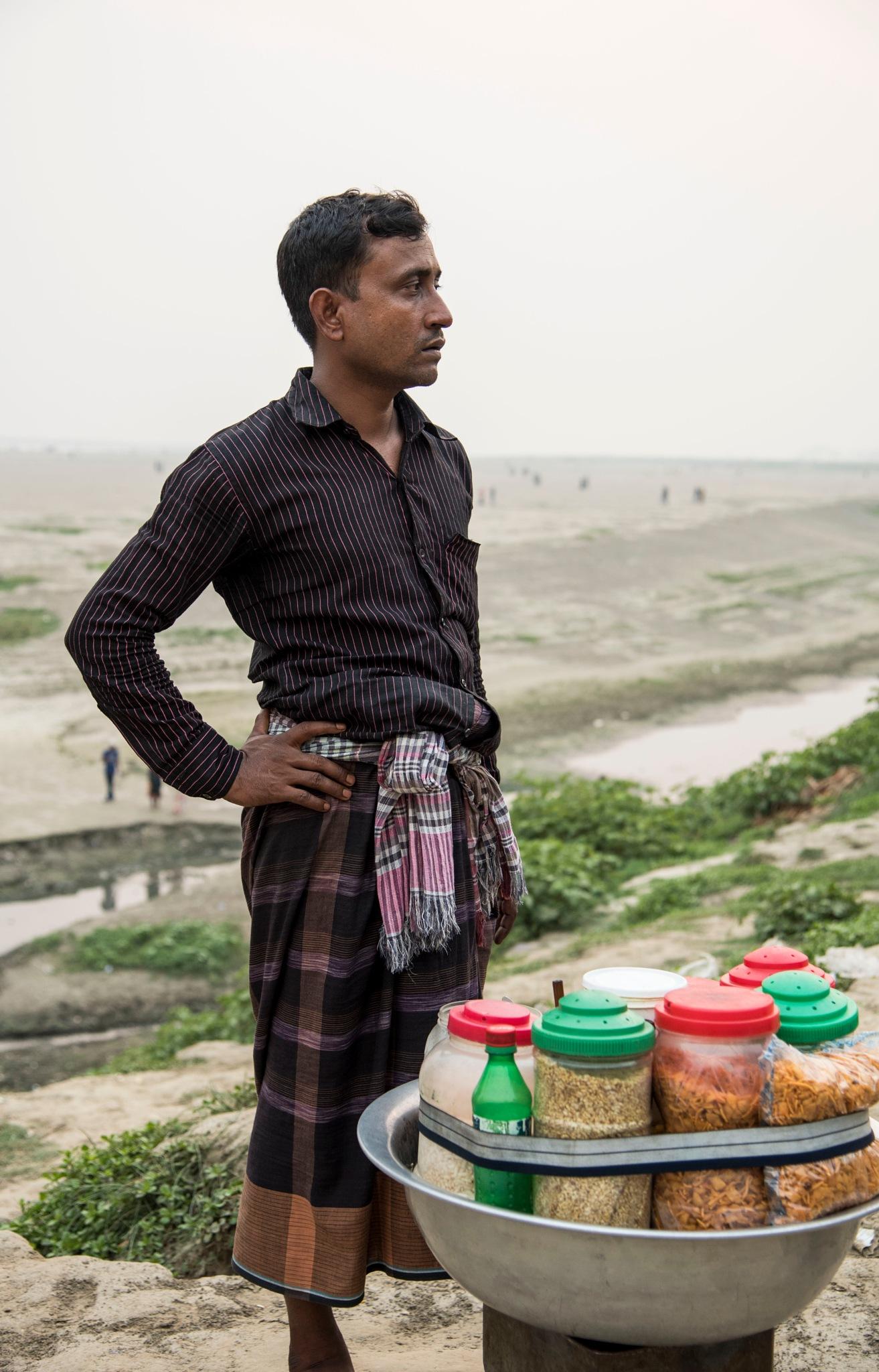 Life around us (Street Food) by Shafiqul Islam Shiplu Photography