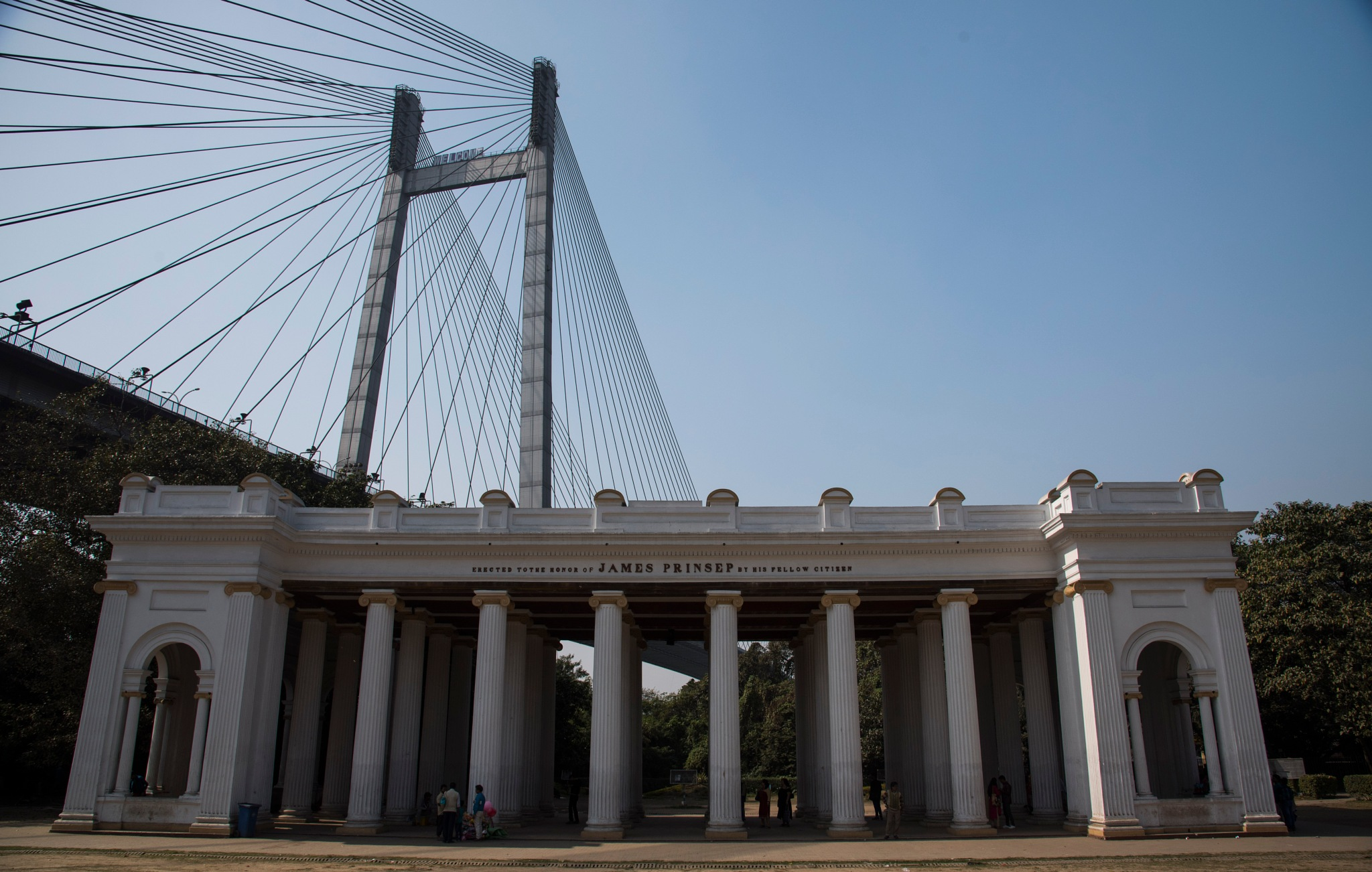 James Prinsep Ghat by Shafiqul Islam Shiplu Photography