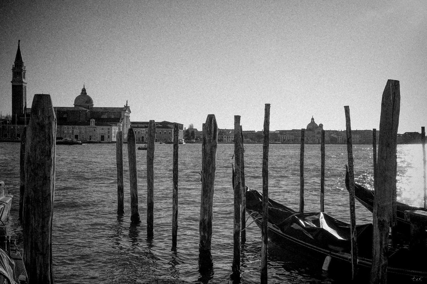 Venice by ZeK