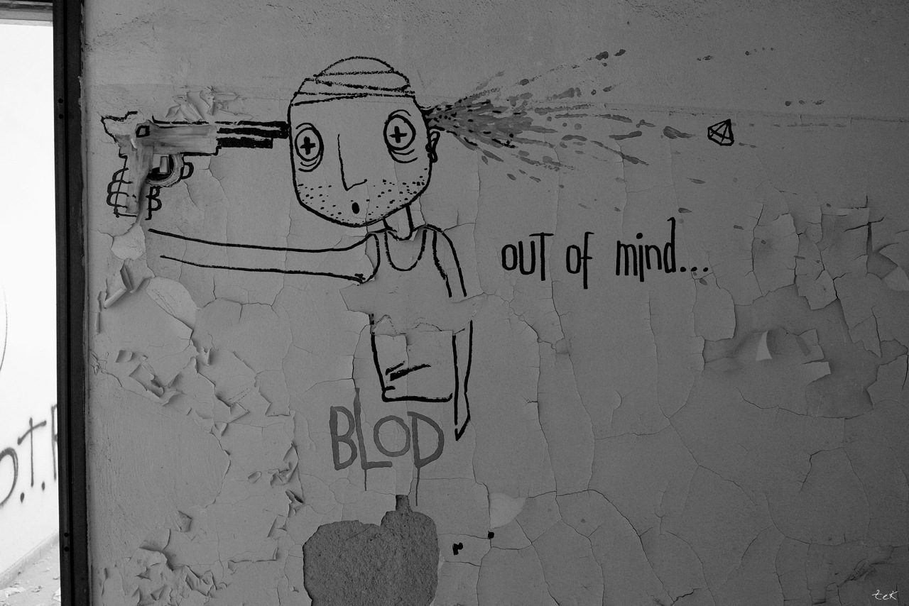Out of Mind by ZeK