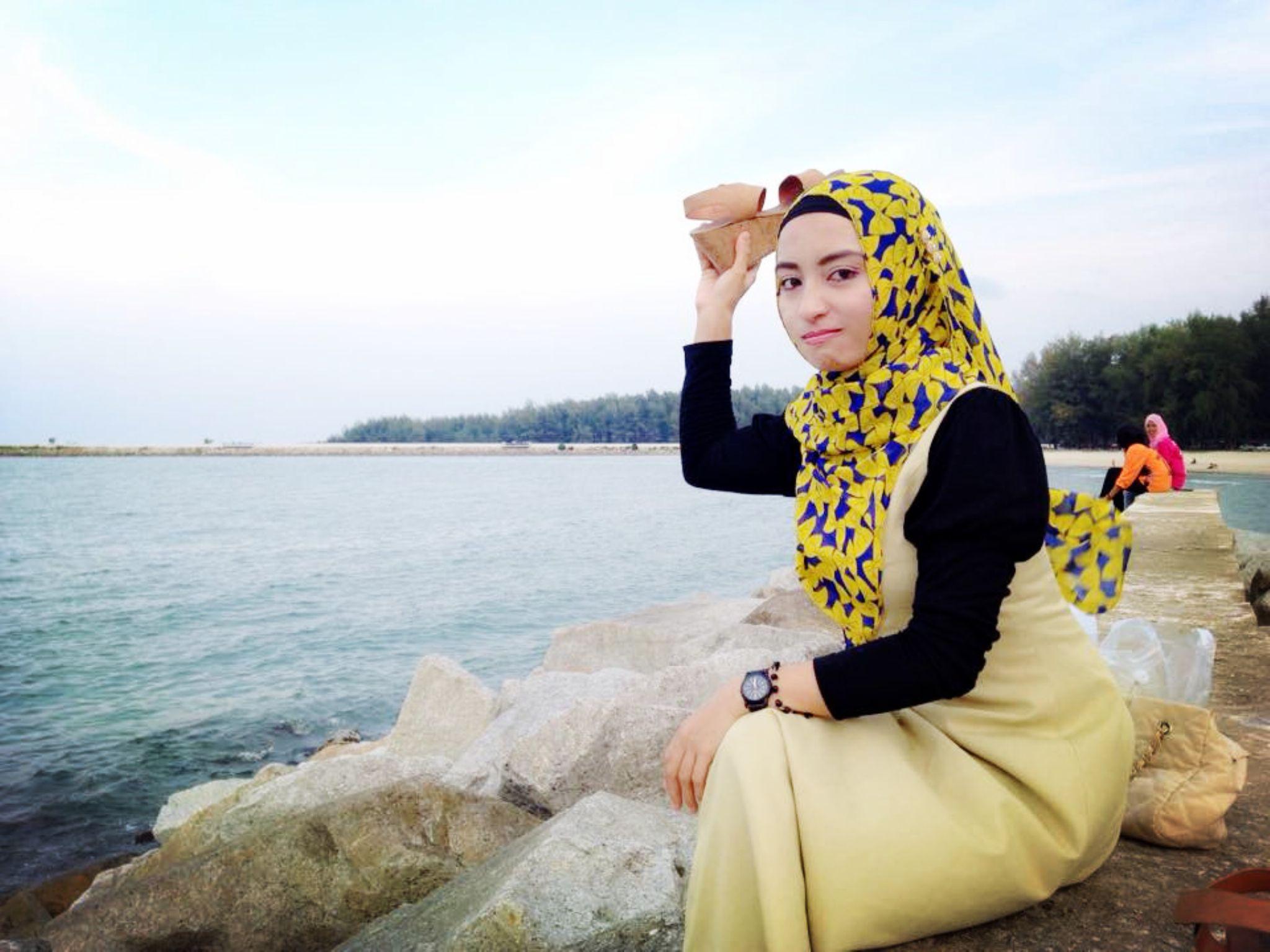 ทะเล ทะเล by rusna.arleesahas