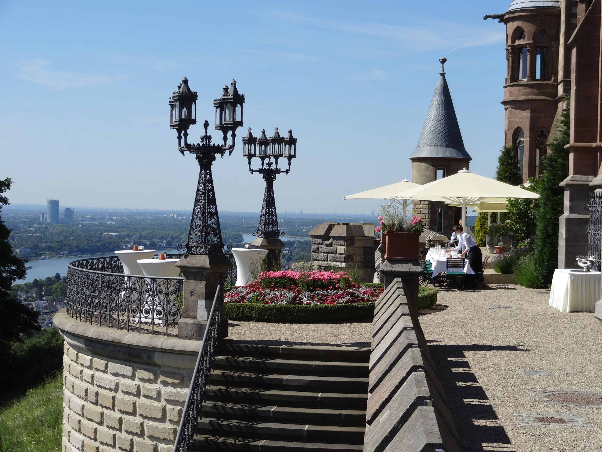Schloss Drachenburg by TimeaH