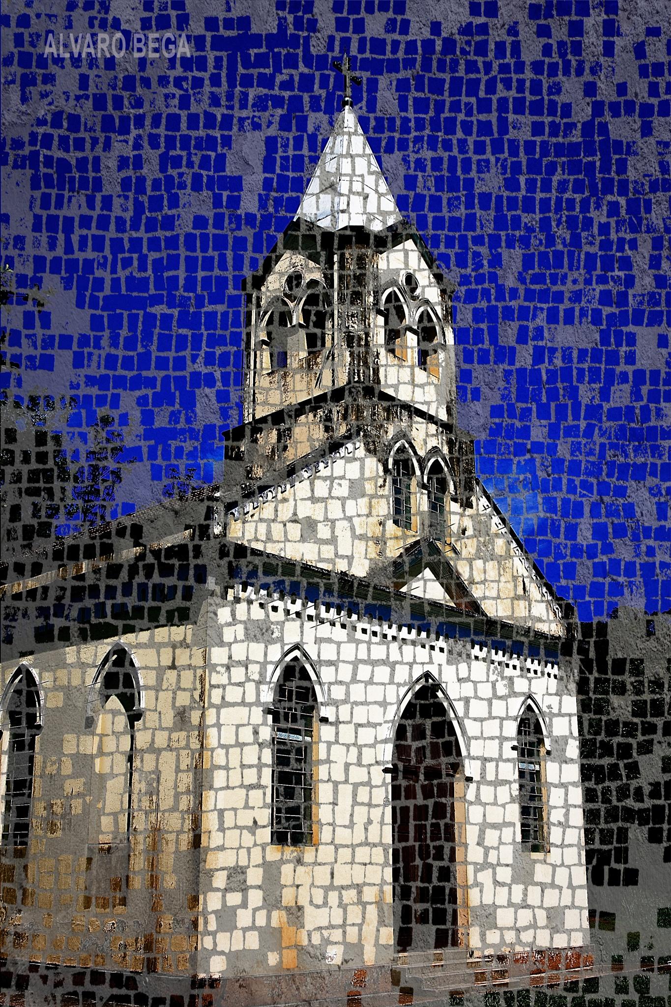 Igreja by alvarobega3