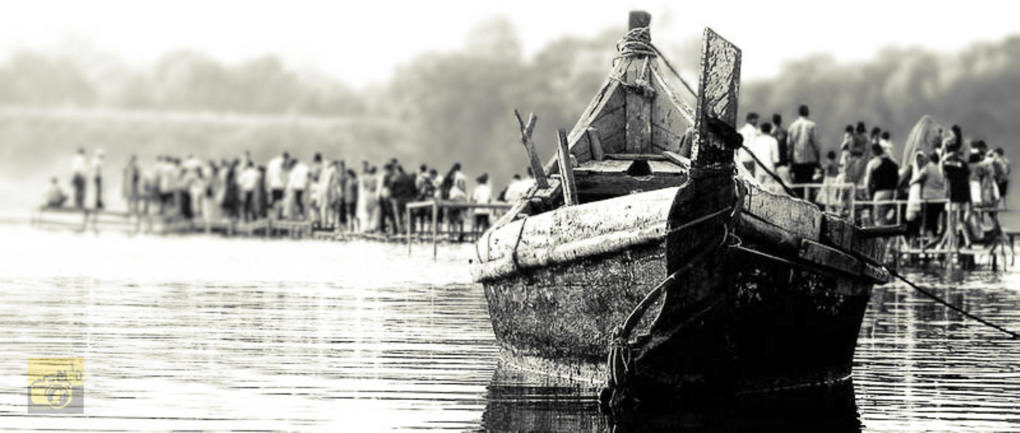 Noah by arindam dhar