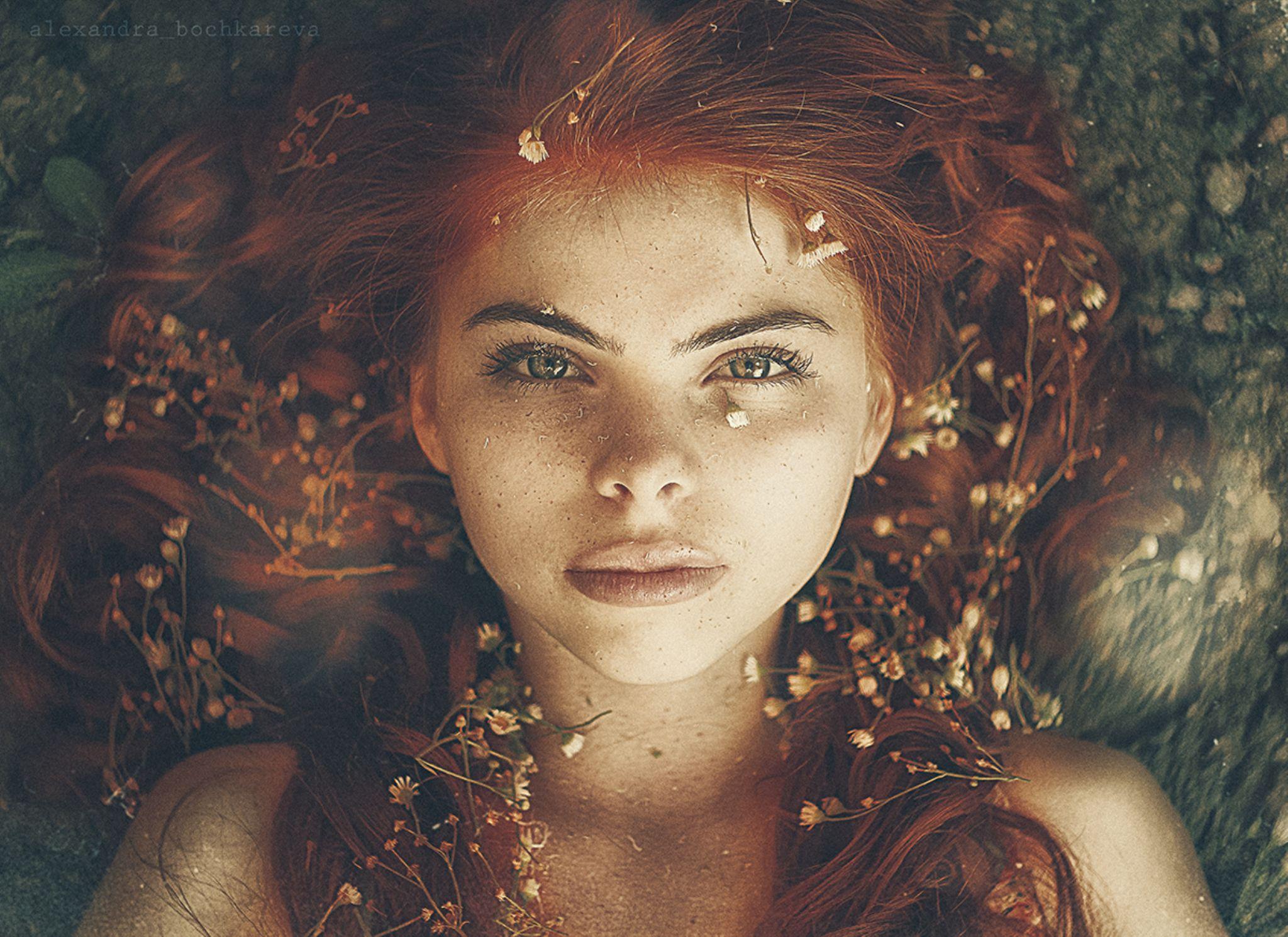 * by Alexandra Bochkareva