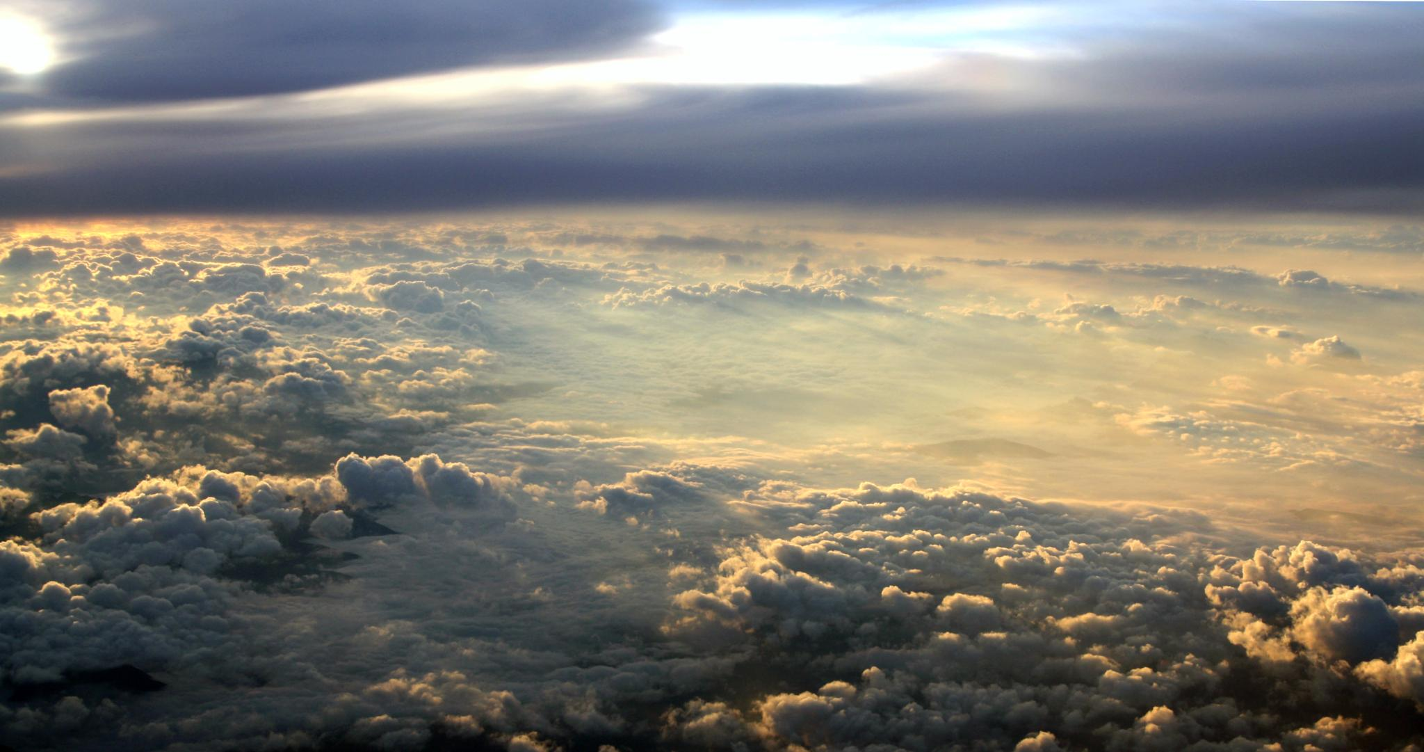 View of the Heavens by Kobus Odendaal