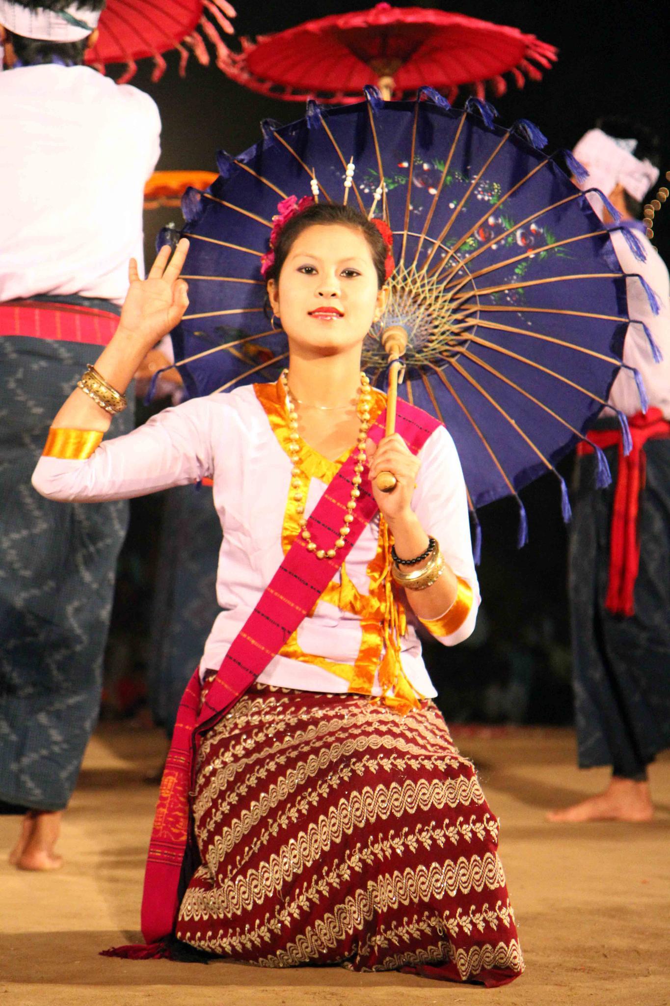 vasant utsav gandhinagar 2015 by pranav trivedi