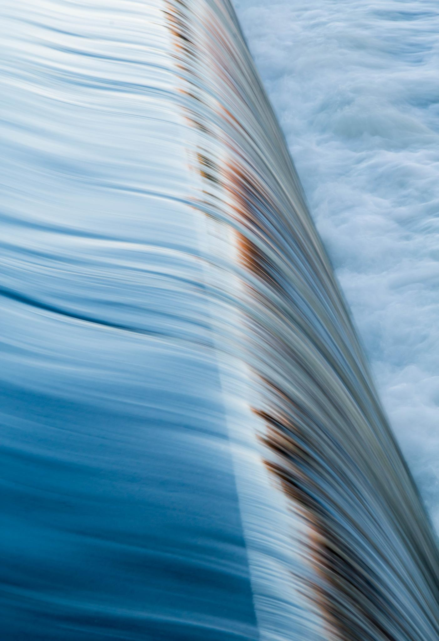 Liquid Slik by Jz Photography