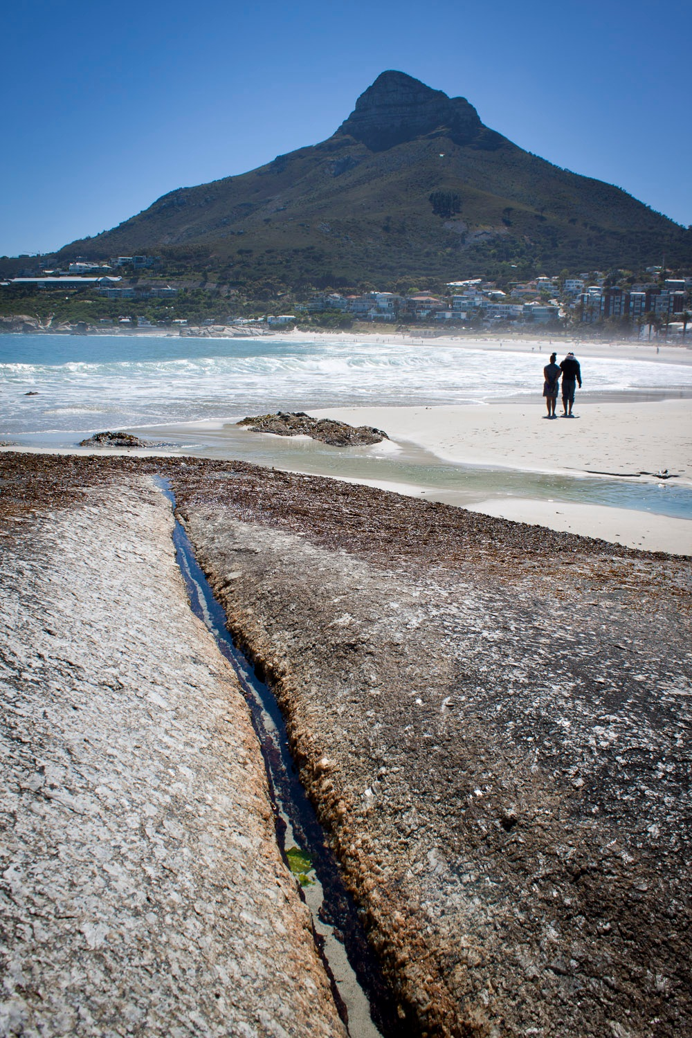 Camps Bay Balance by hassner