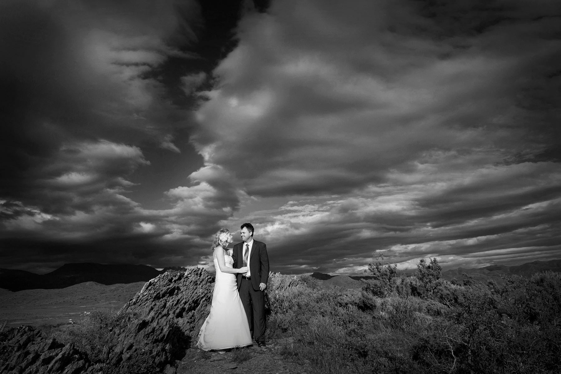 Wedding by hassner